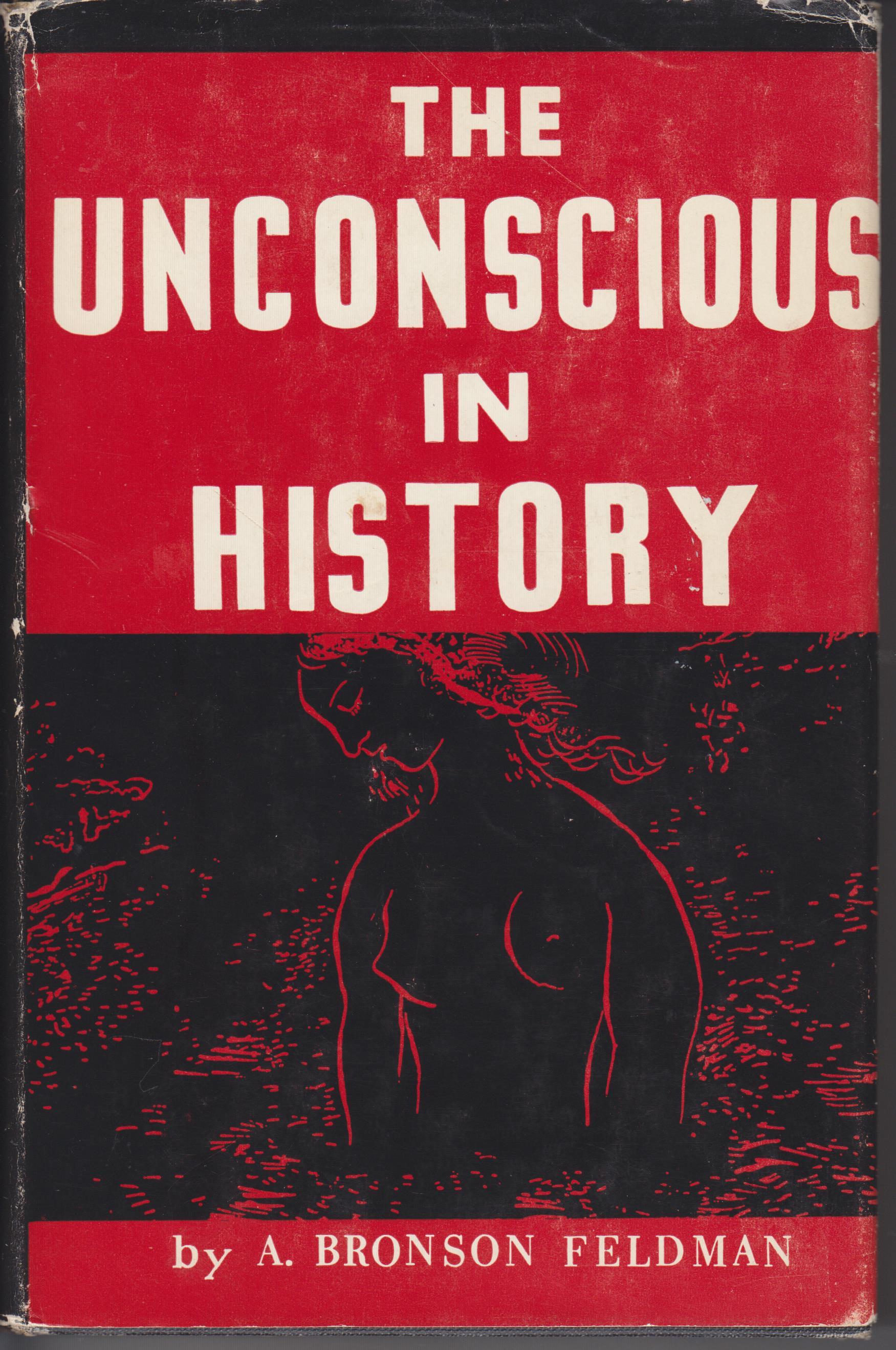 Image for The Unconscious in History