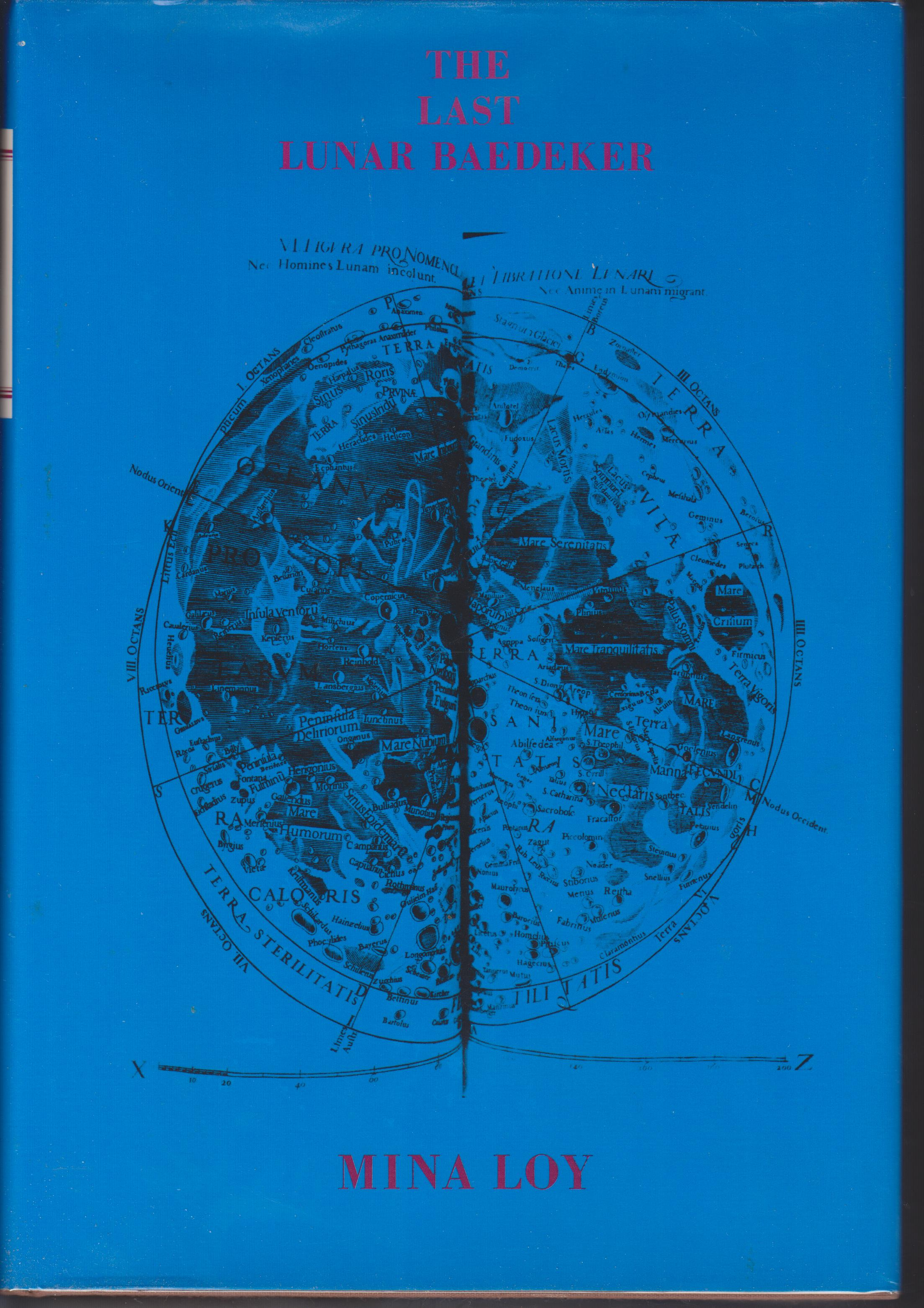Image for The Last Lunar Baedeker