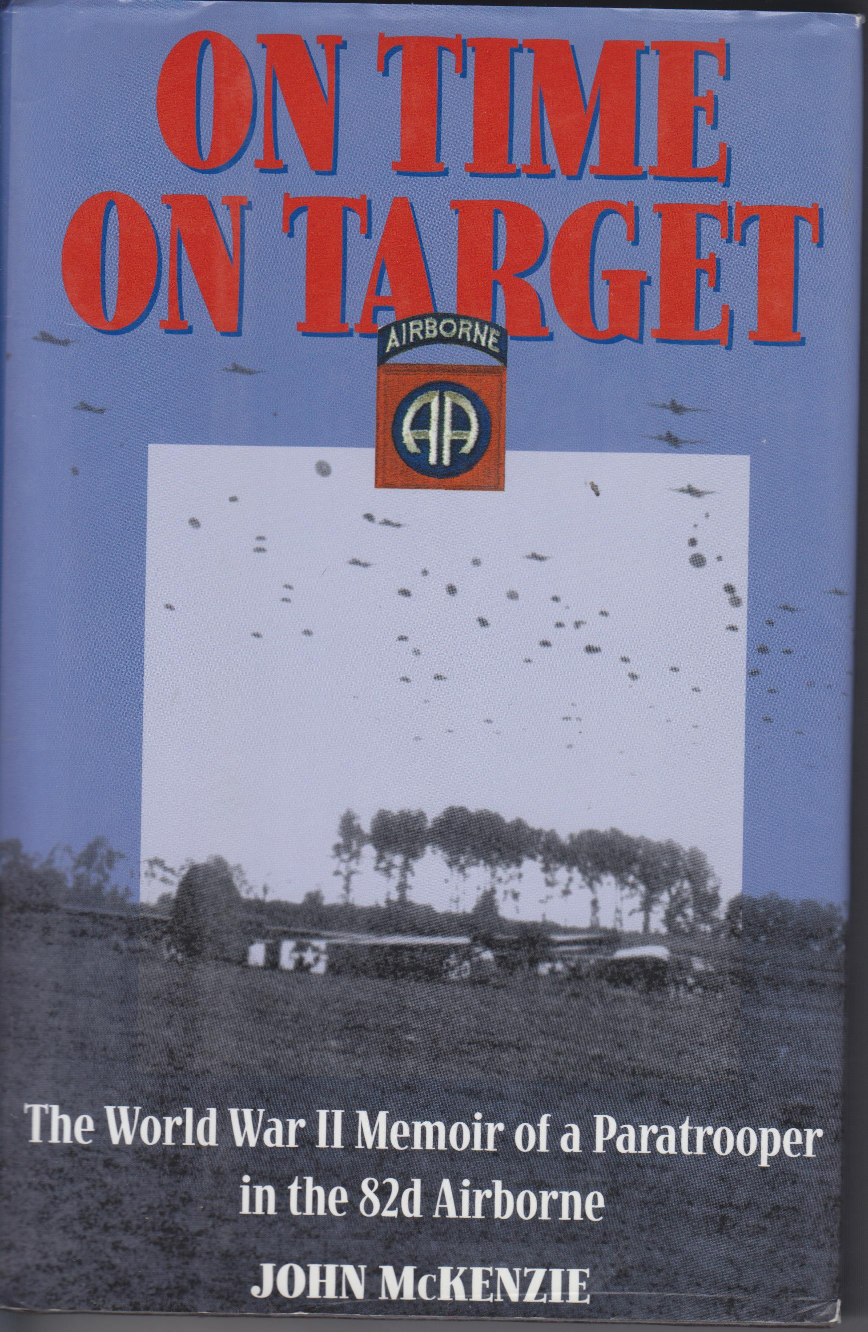 Image for On Time on Target