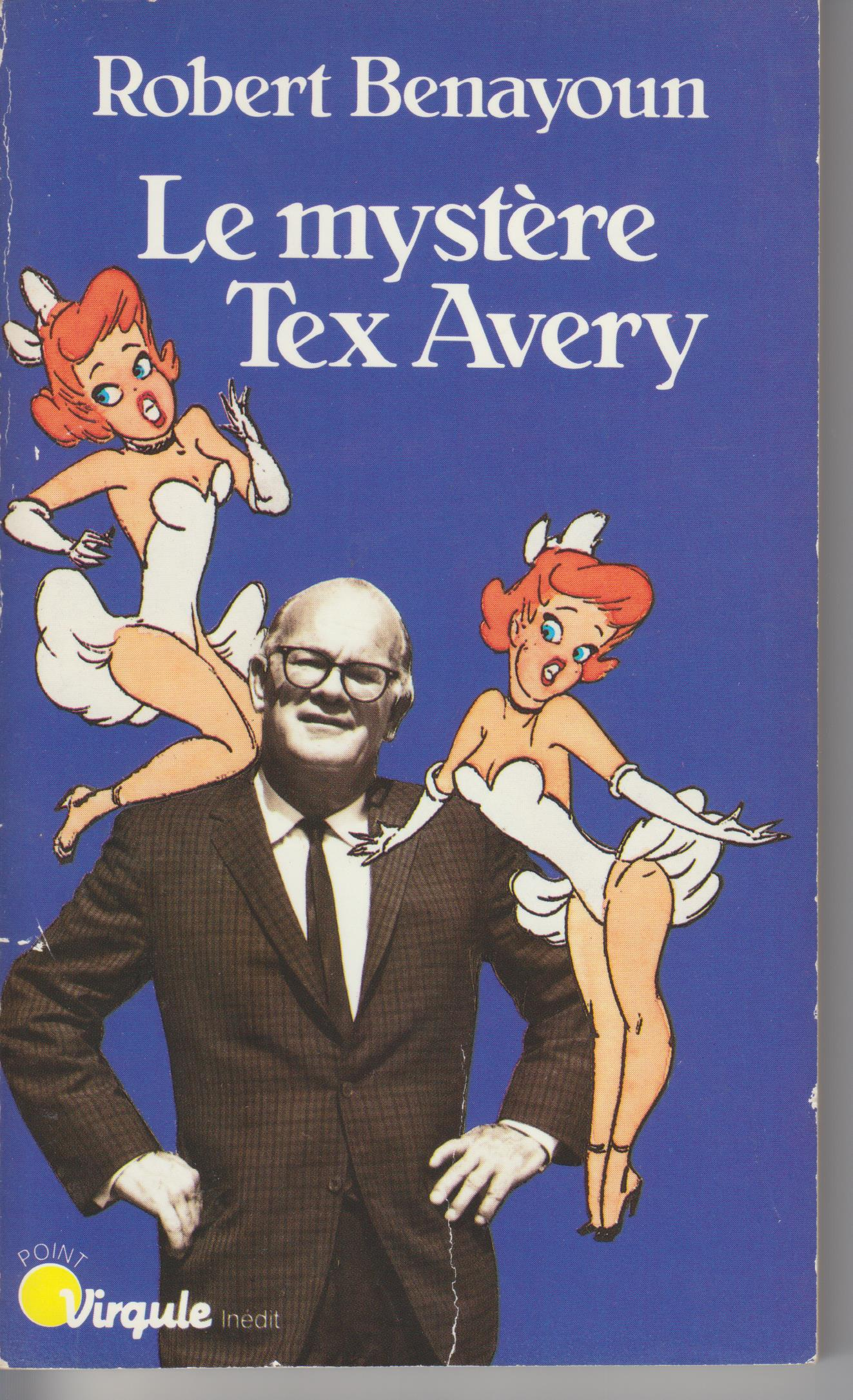 Image for Le Mystere Tex Avery