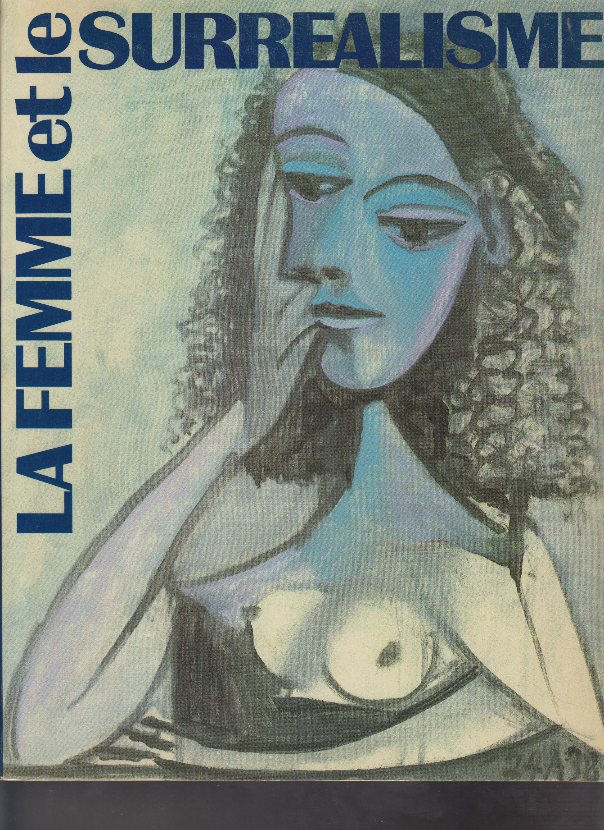 Image for La Femme Et Le Surrealisme