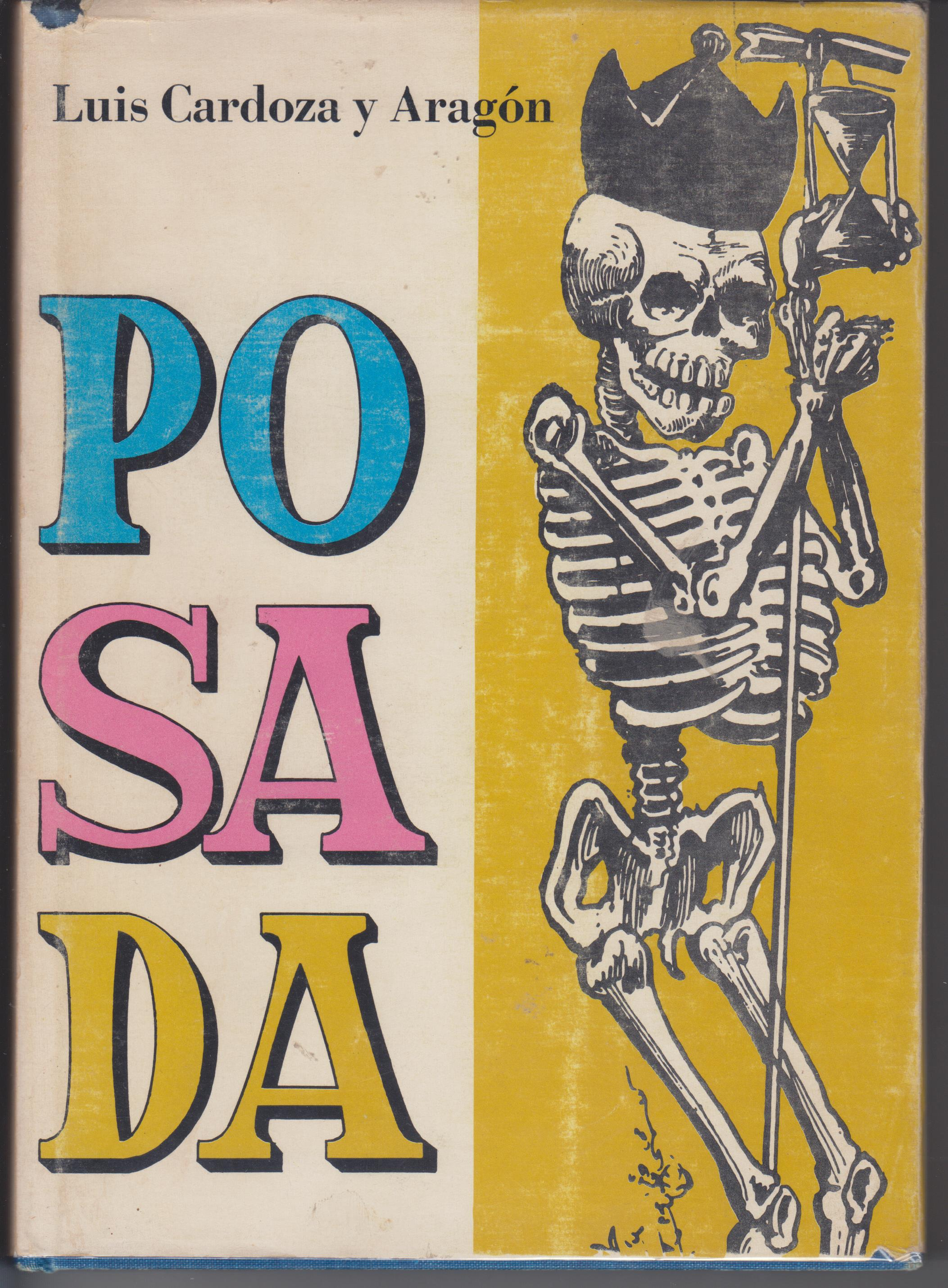 Image for Jose Guadalupe Posada