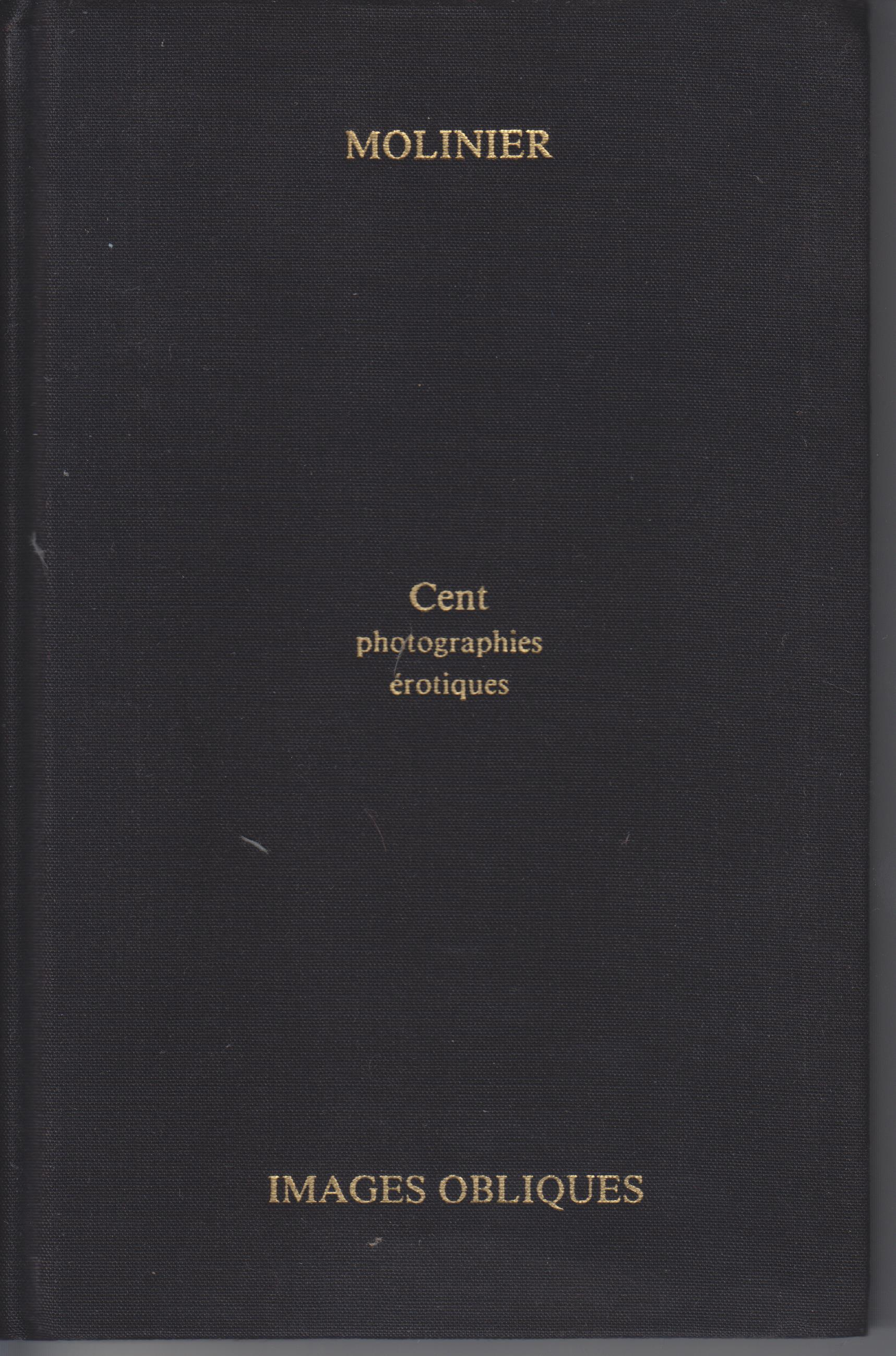 Image for Cent Photographies Erotique