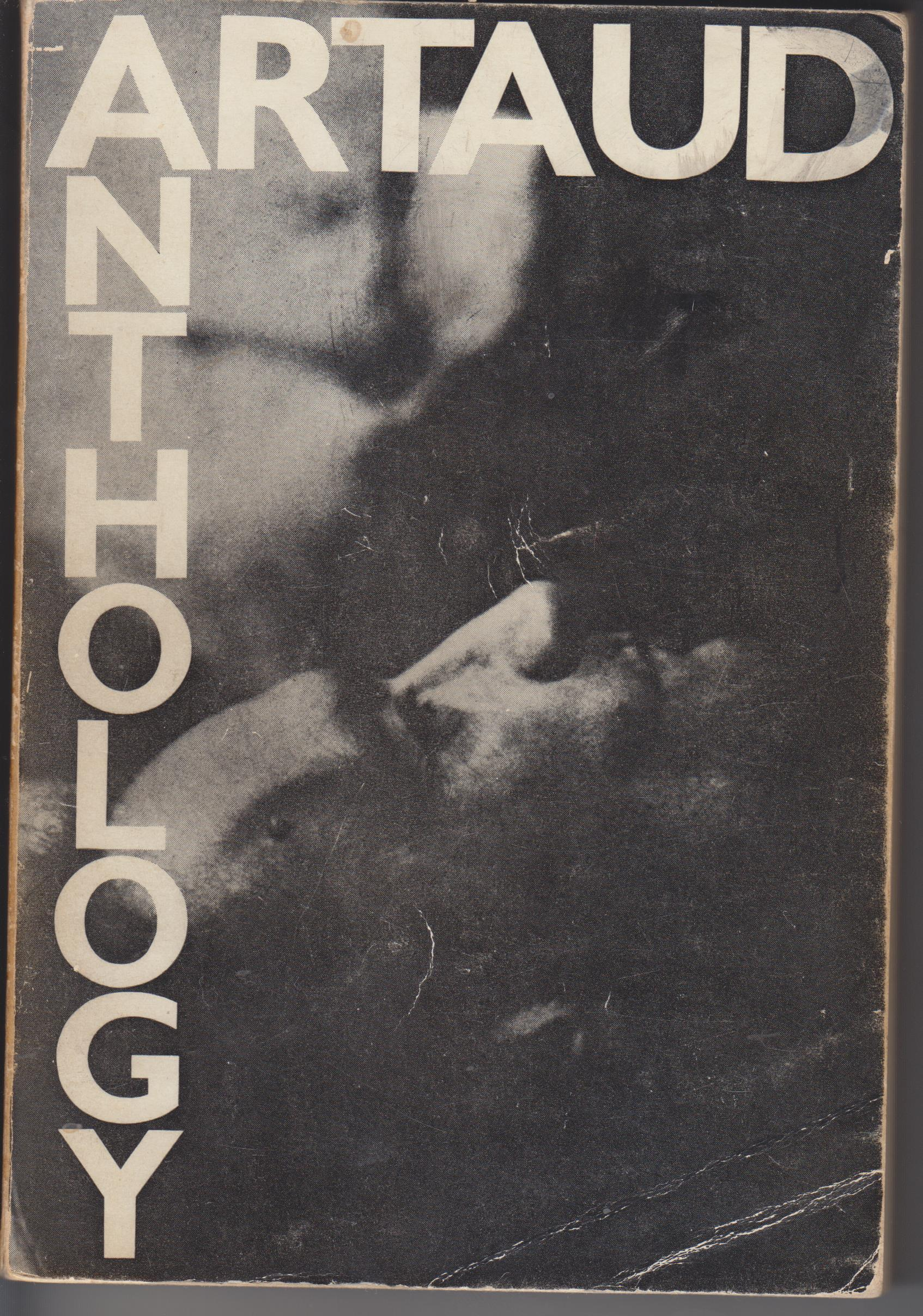 Image for Antonin Artaud Anthology