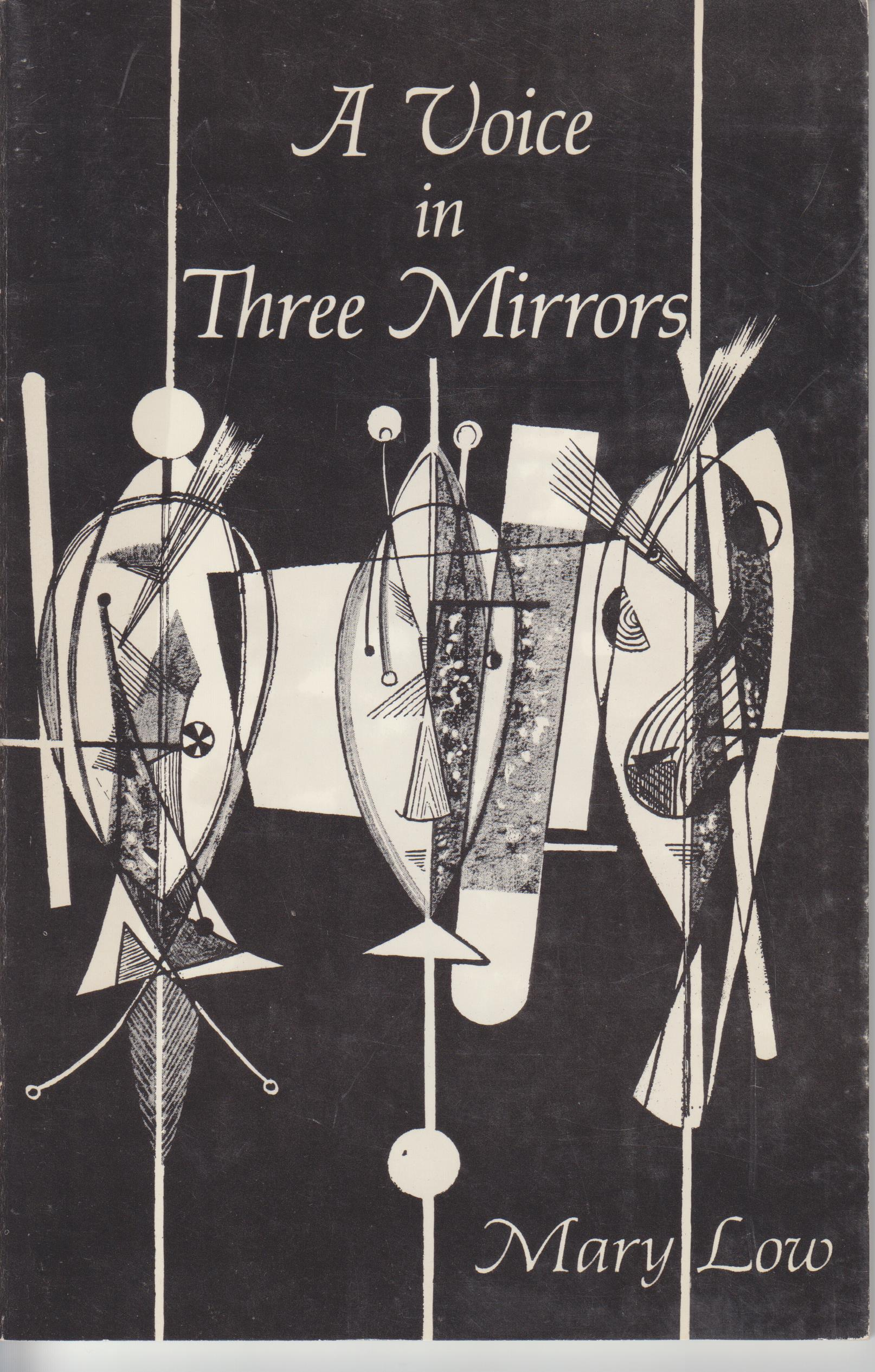 Image for A Voice in Three Mirrors