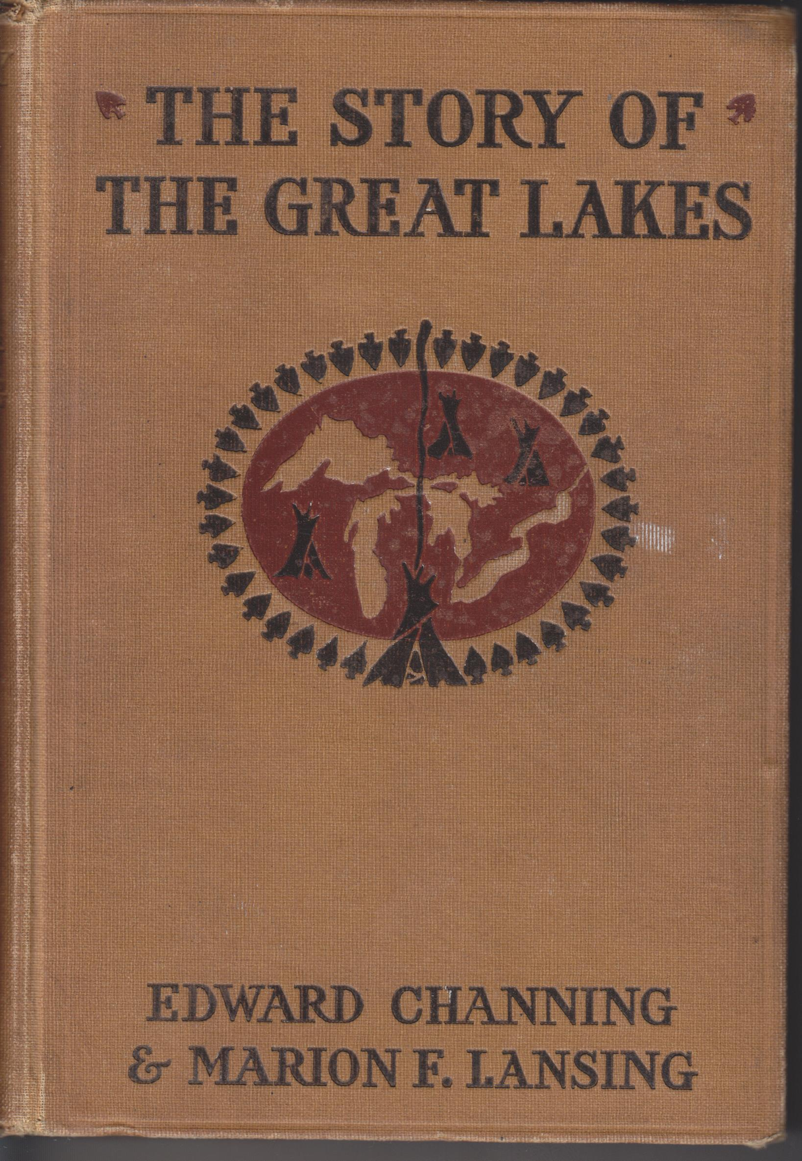 Image for The Story of the Great Lakes