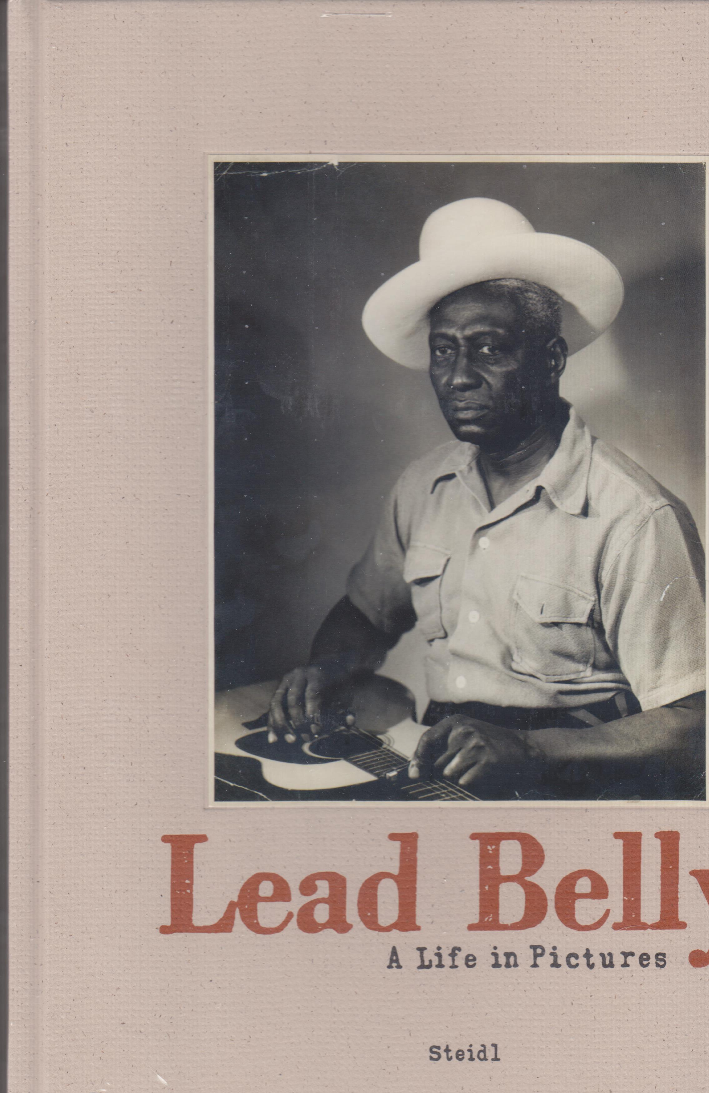 Image for Lead Belly. A Life In Pictures