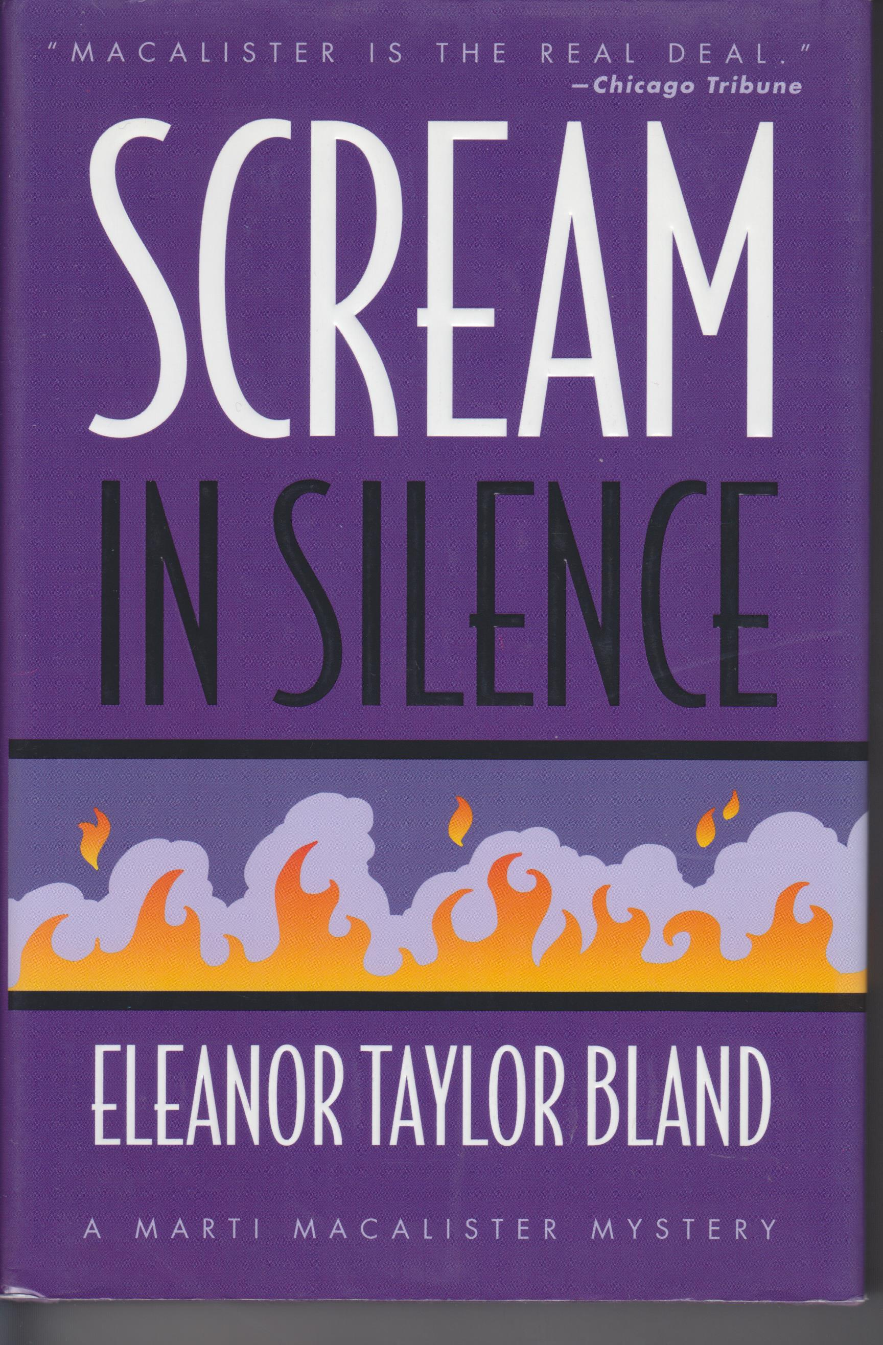 Image for Scream in Silence