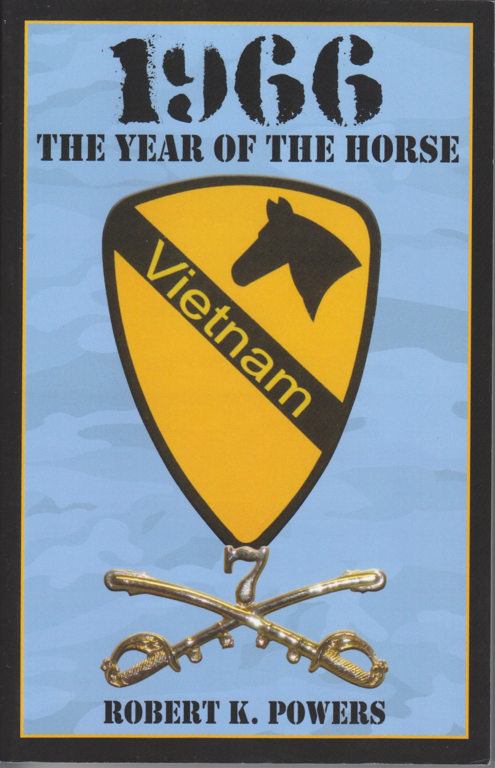 Image for 1966. Year of the Horse