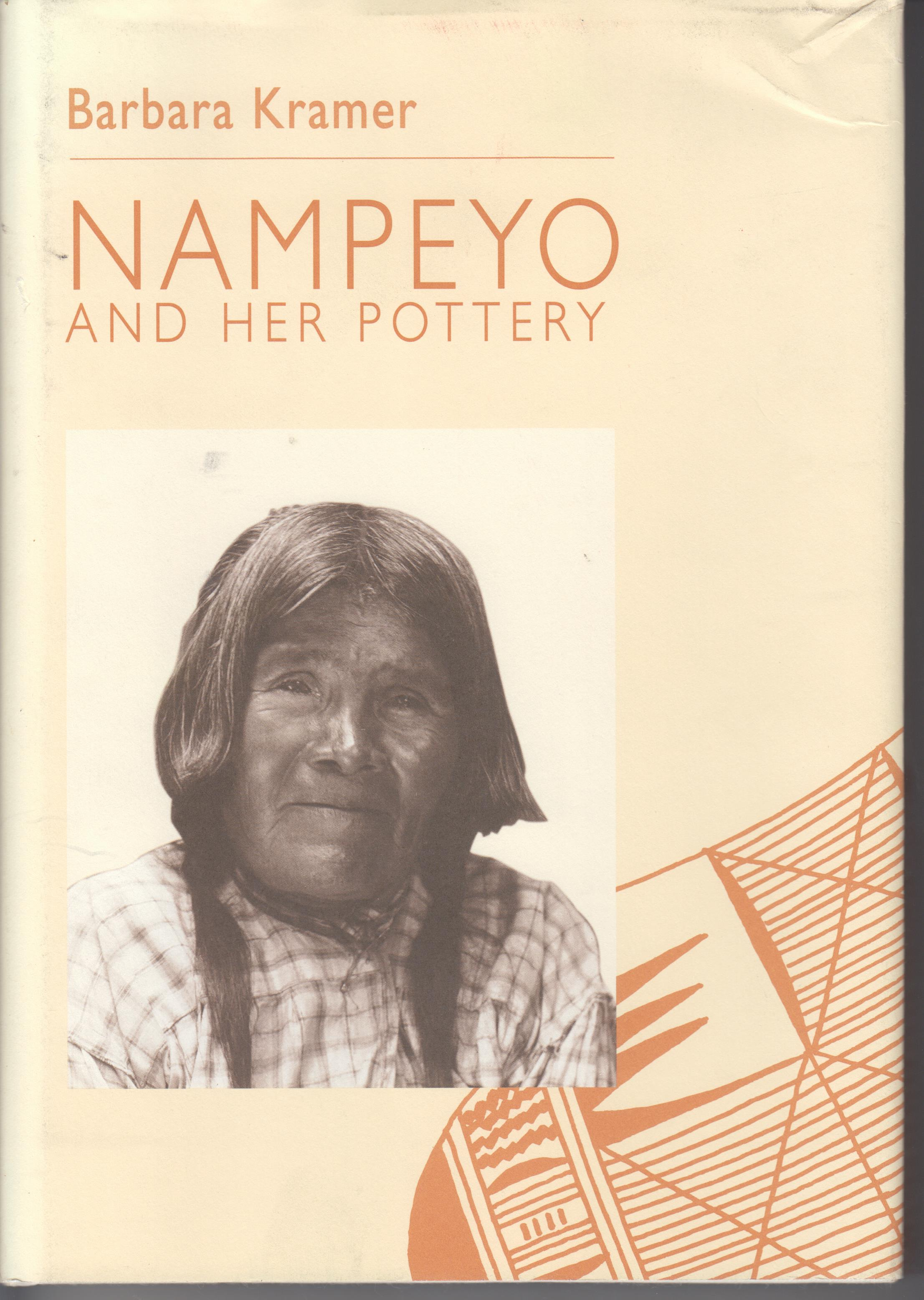 Image for Nampeyo and Her Pottery