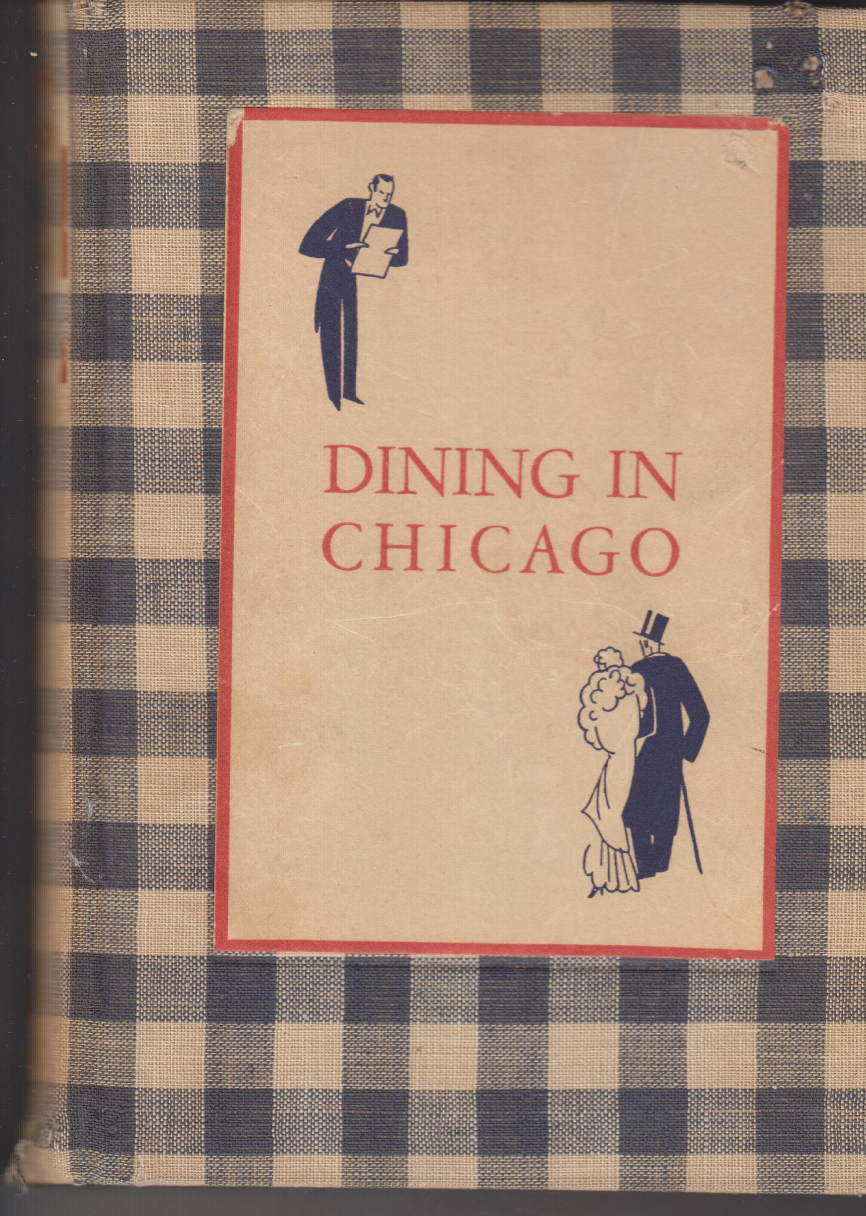 Image for Dining in Chicago