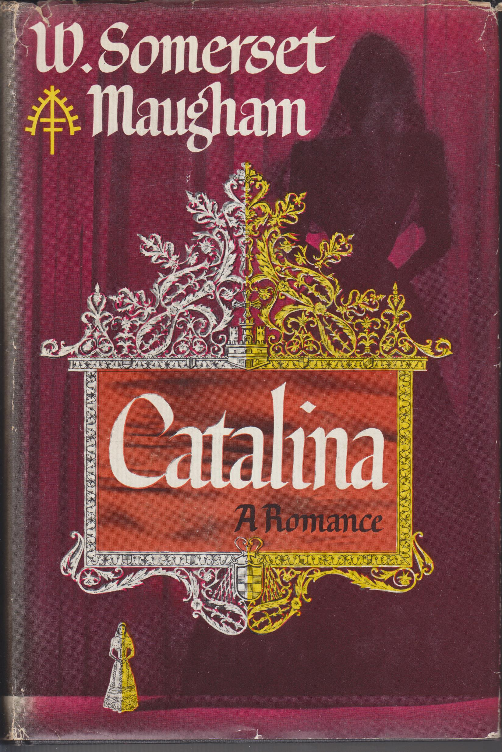 Image for Catalina. A Romance