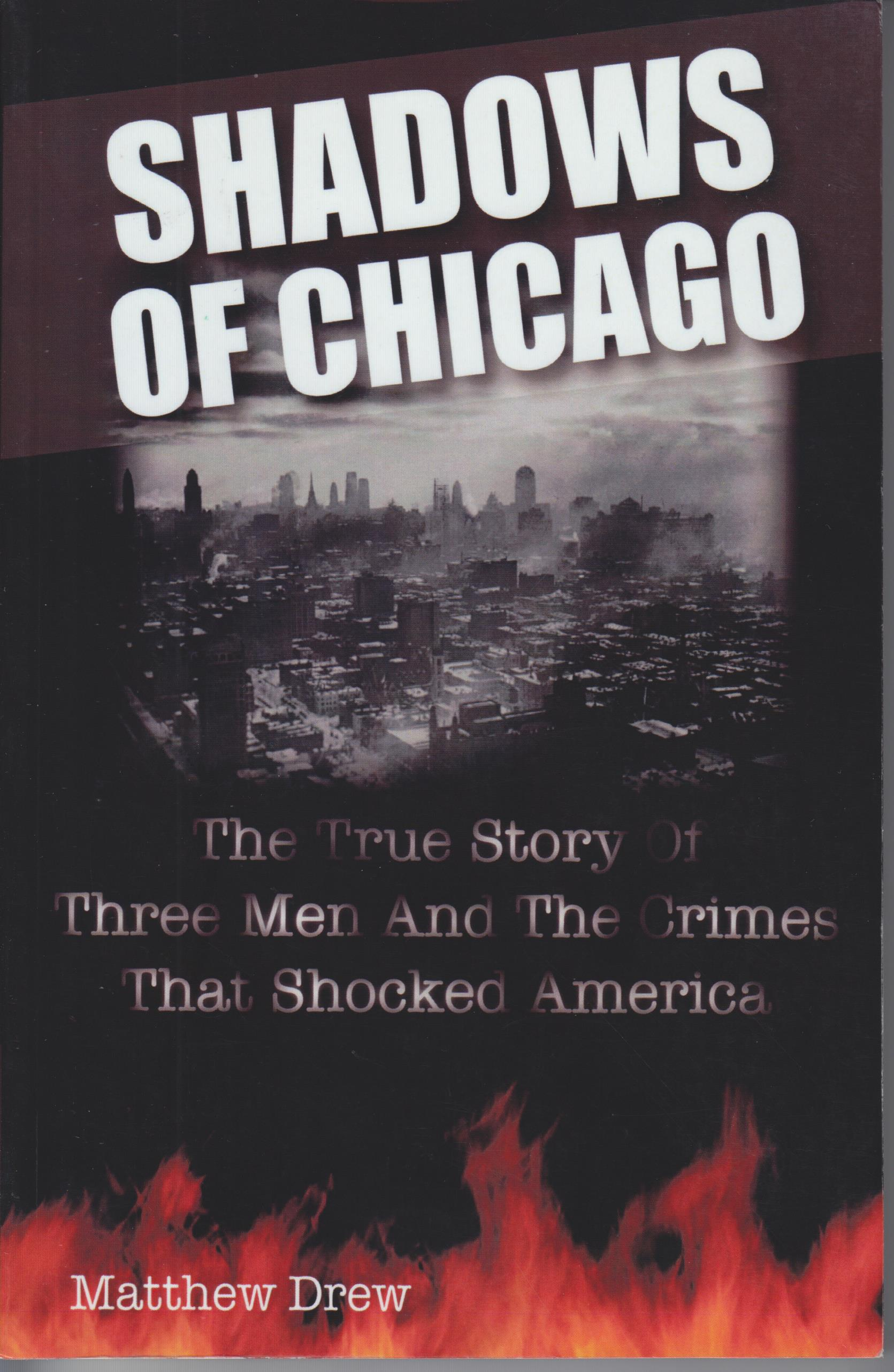 Image for Shadows of Chicago