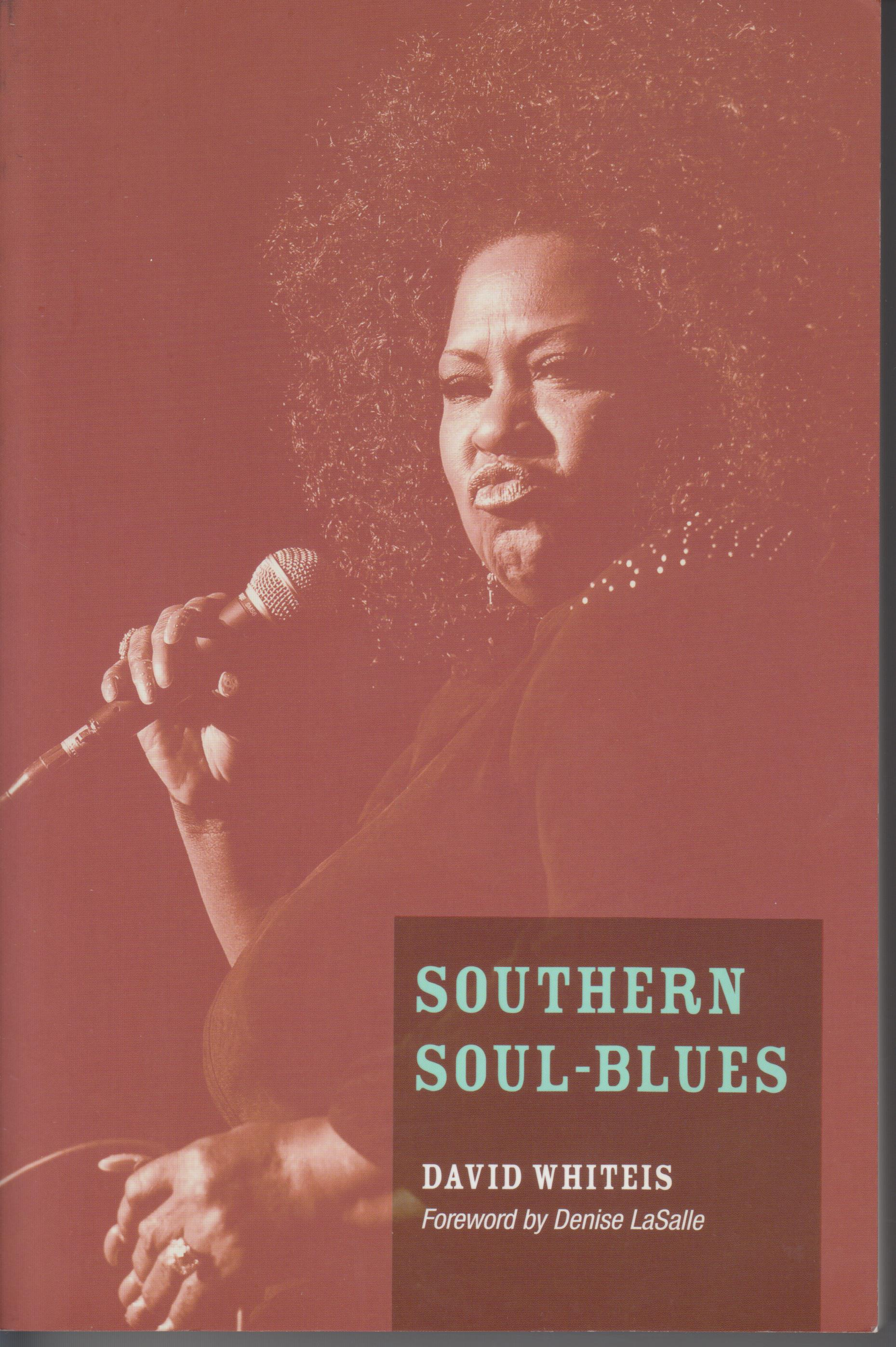 Image for Southern Soul-Blues