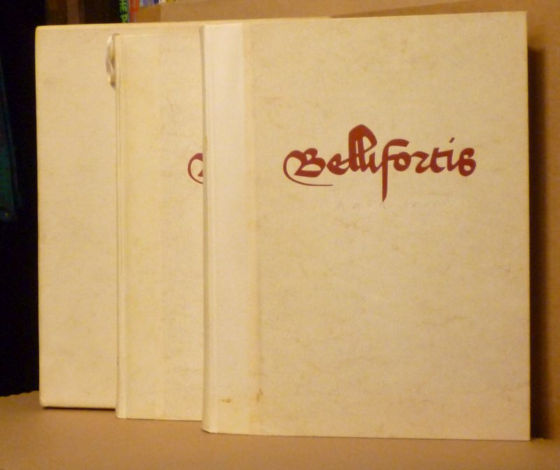 Image for Bellifortis (Volumes I and II)