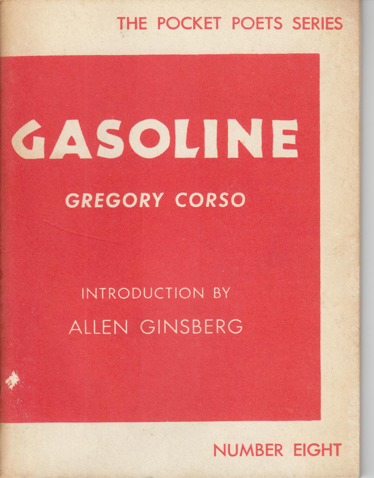 Image for Gasoline