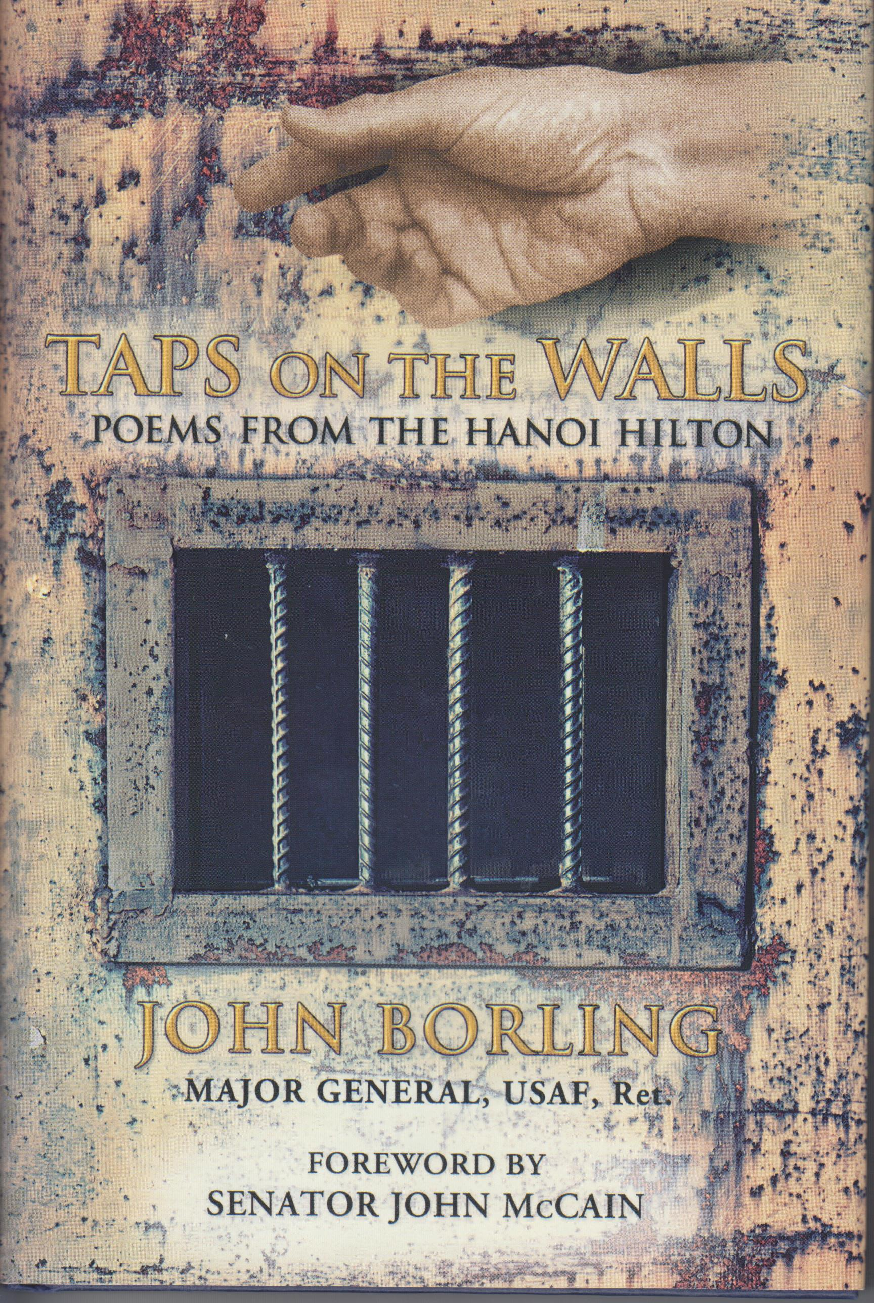 Image for Taps on the Wall. Poems from the Hanoi Hilton