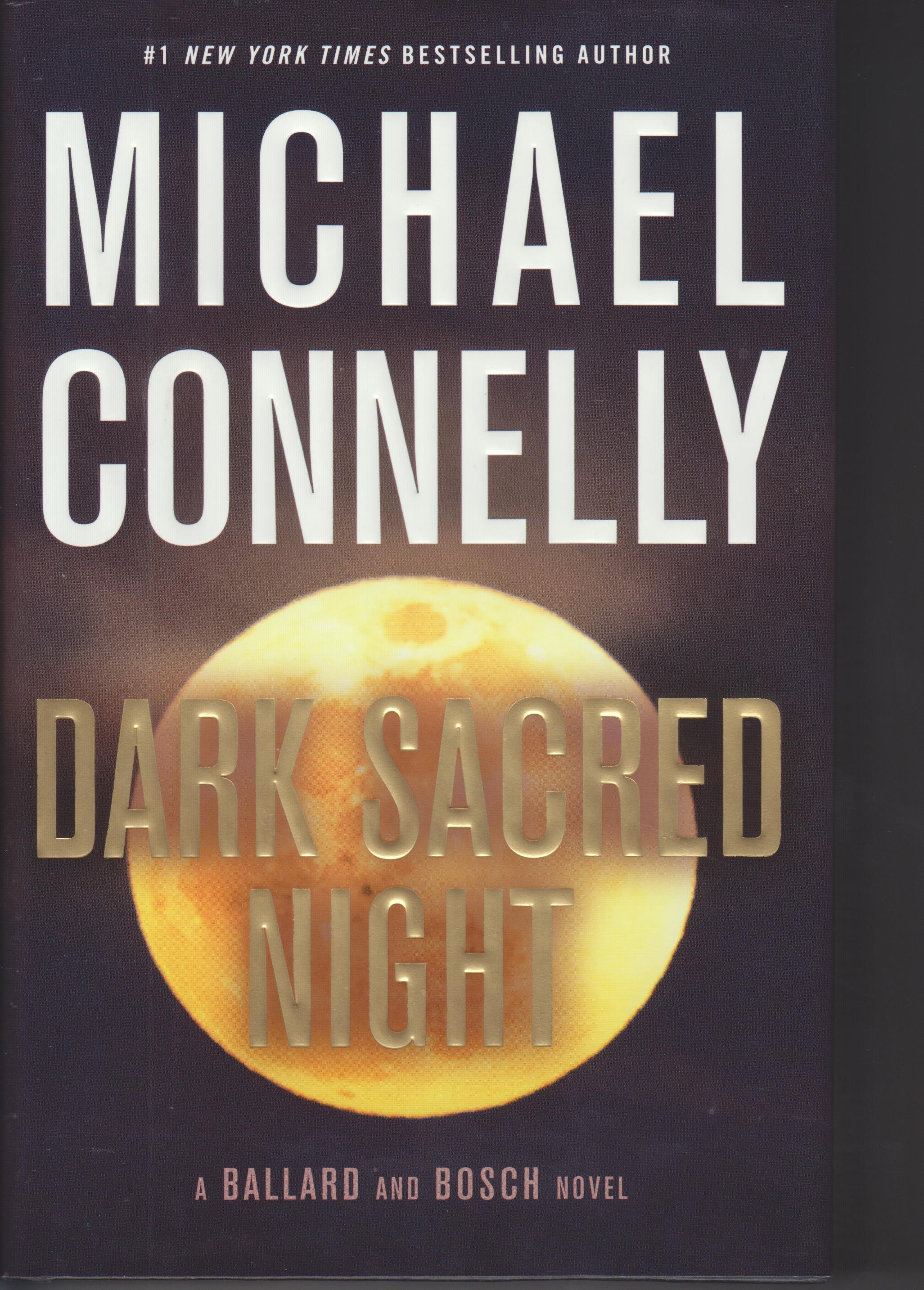 Image for Dark Sacred Night