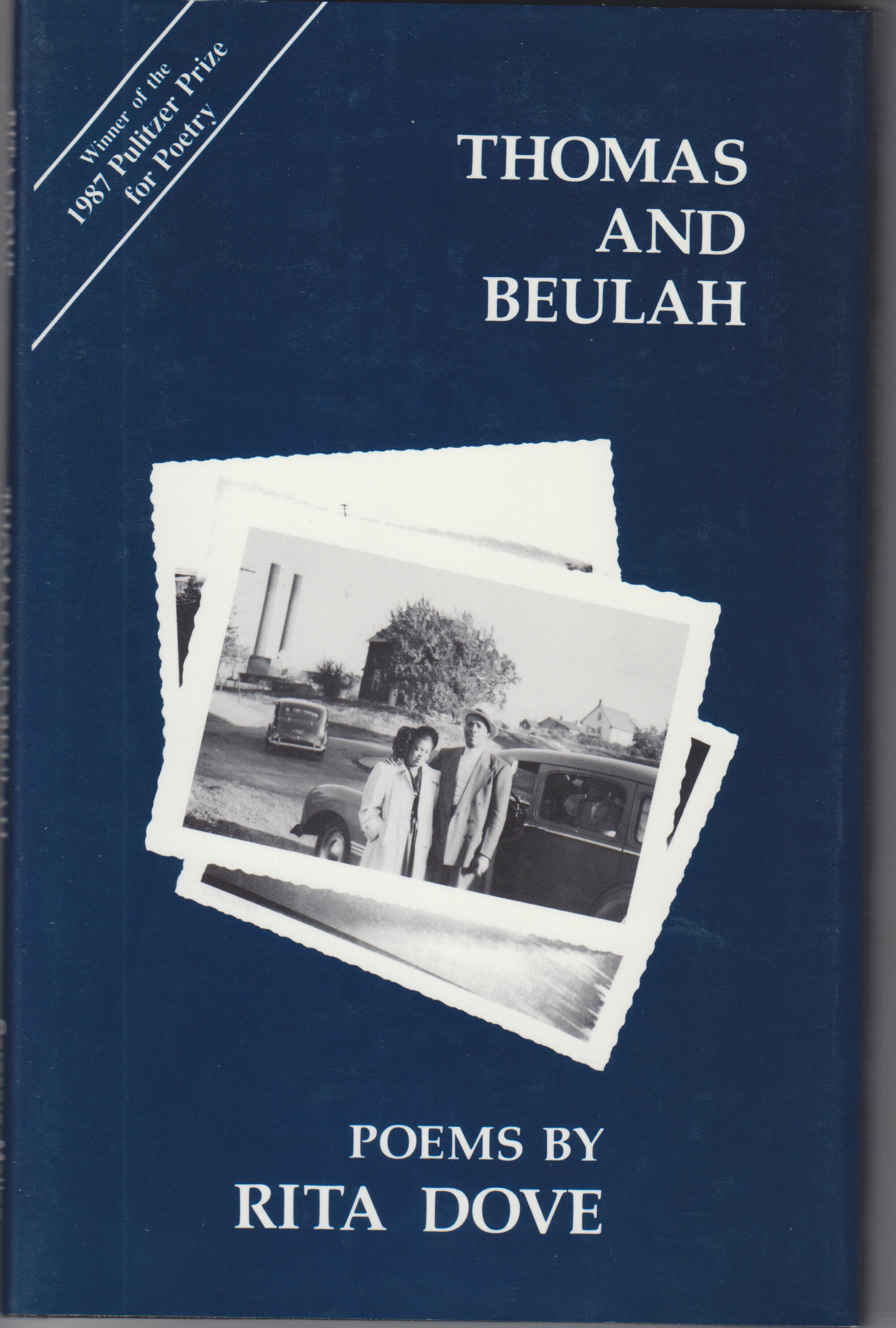 Image for Thomas and Beulah