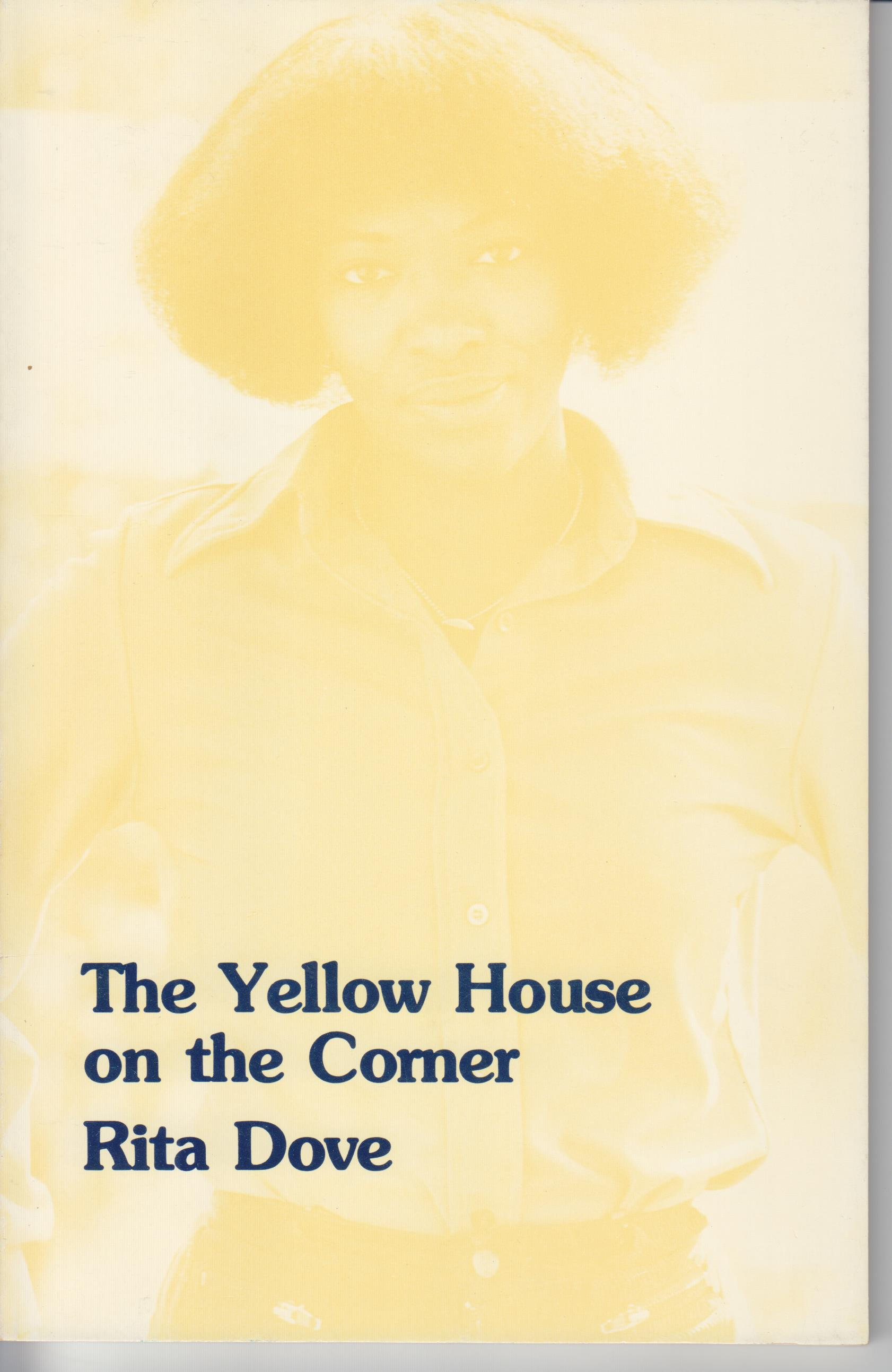 Image for The Yellow House on the Corner