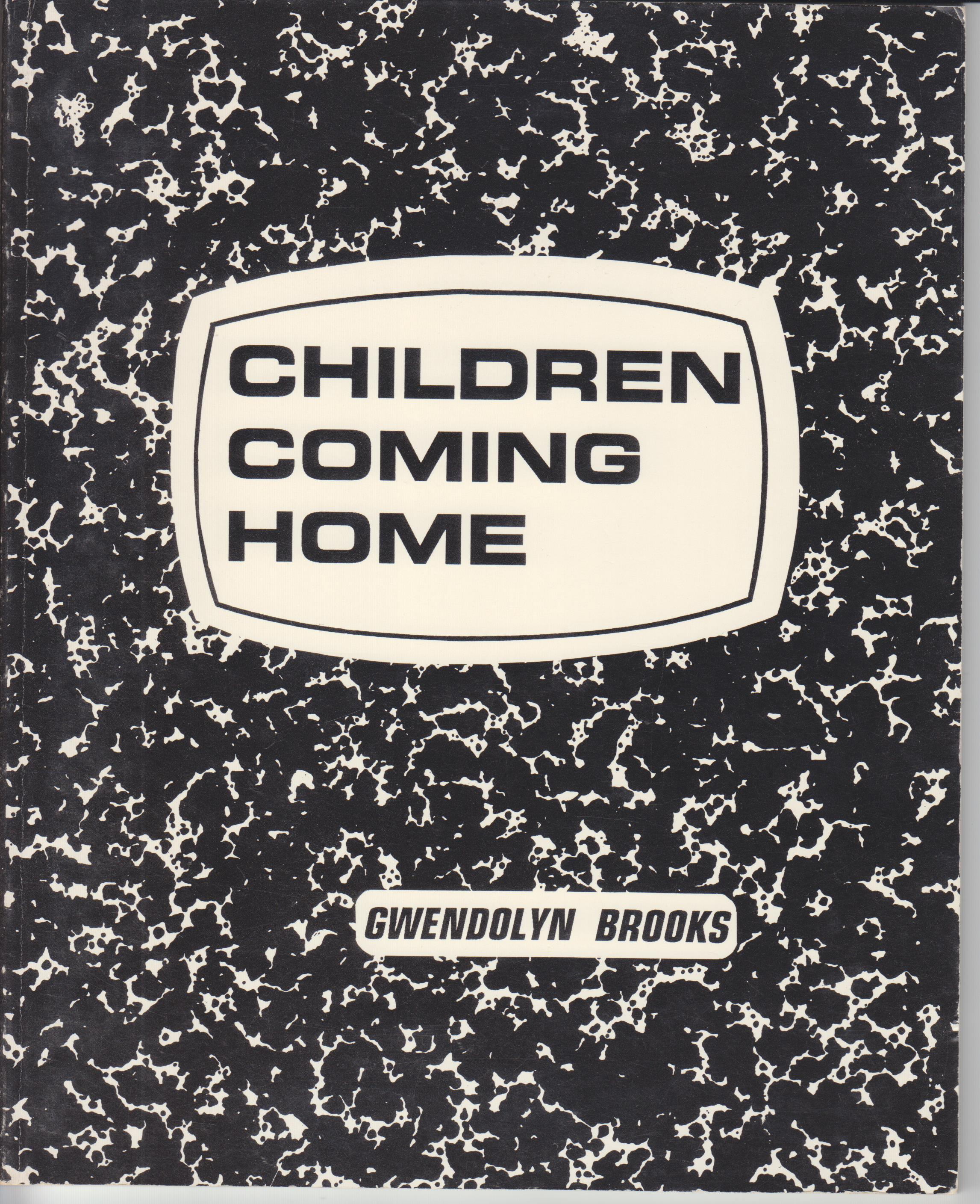 Image for Children Coming Home