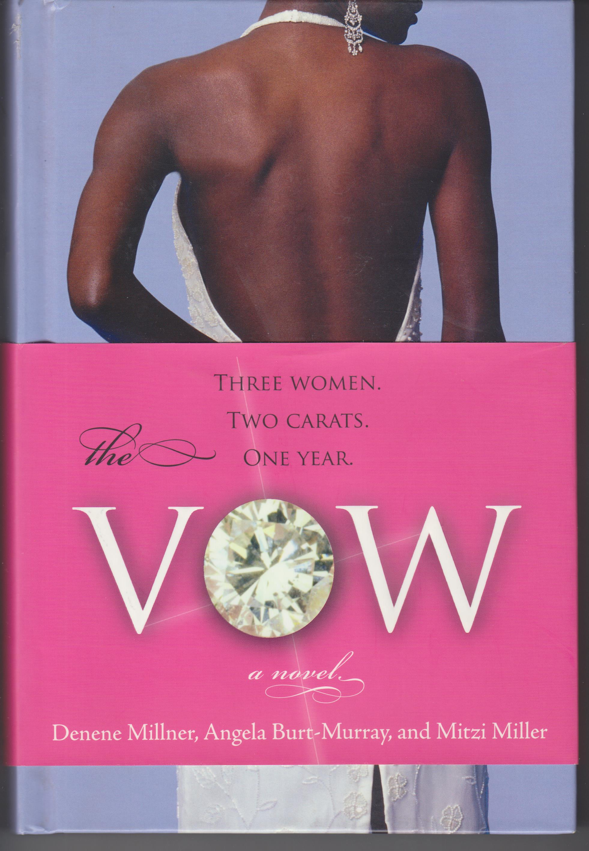 Image for Vow