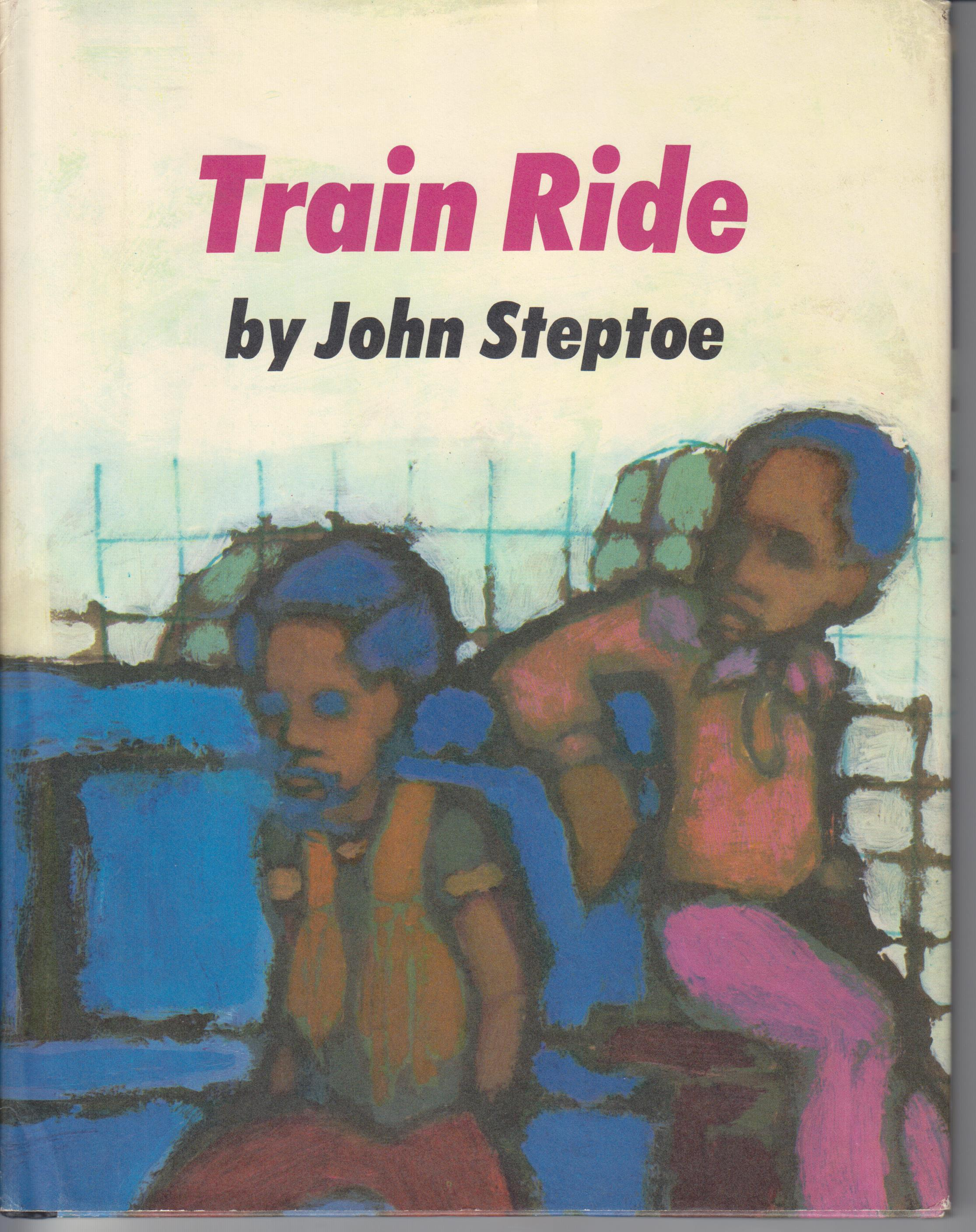 Image for Train Ride