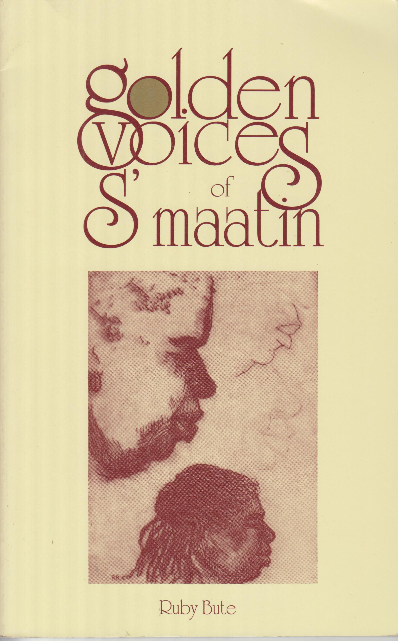 Image for Golden Voices of S'Maatin
