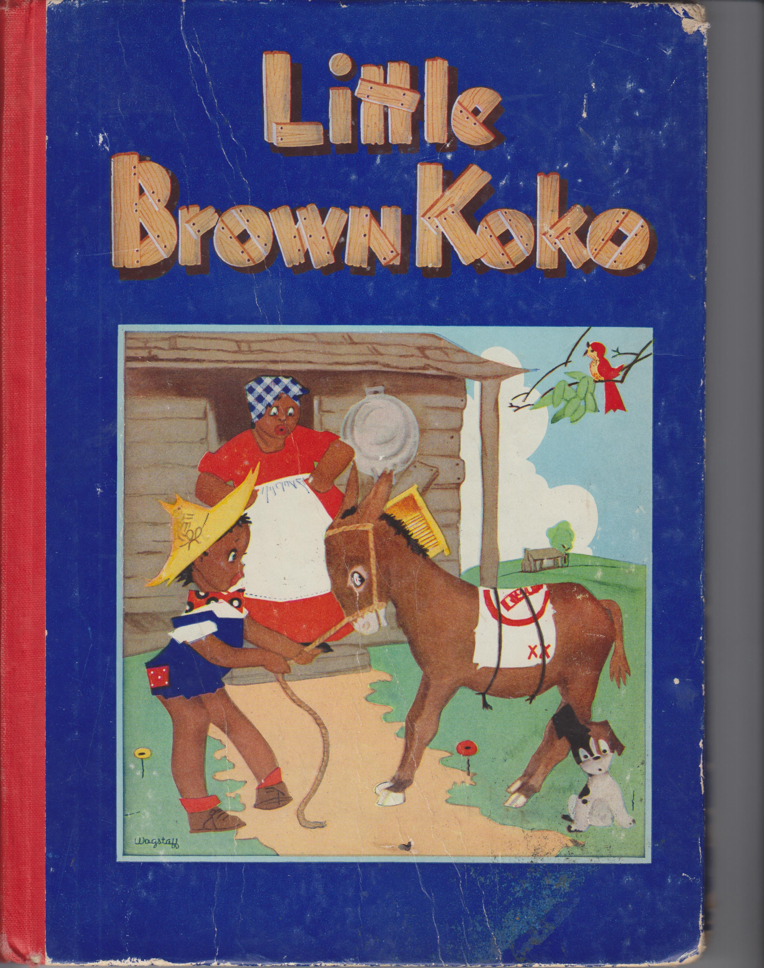 Image for Stories of Little Brown Koko