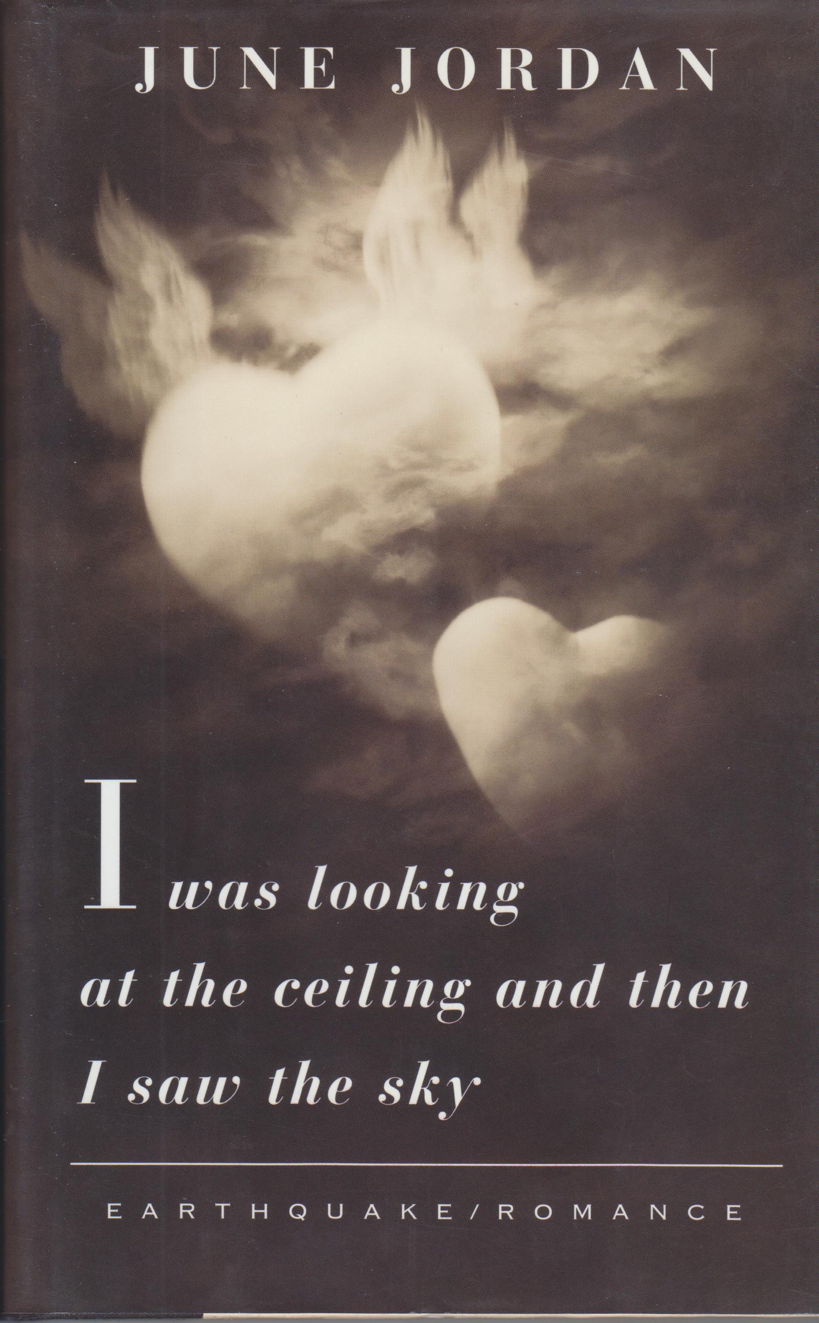 Image for I Was Looking at the Ceiling and Then I Saw the Sky. Earthquake / Romance