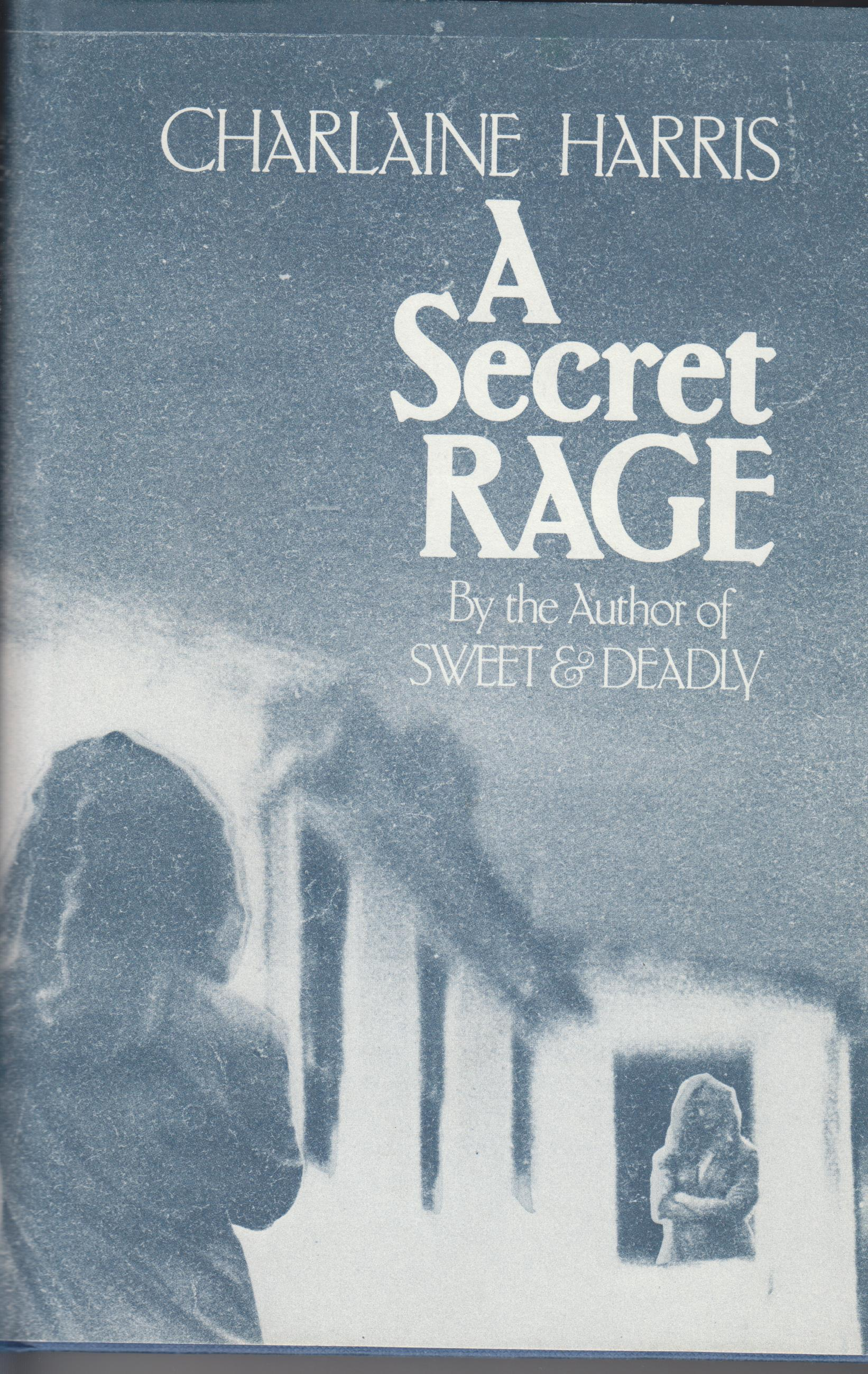 Image for A Secret Rage
