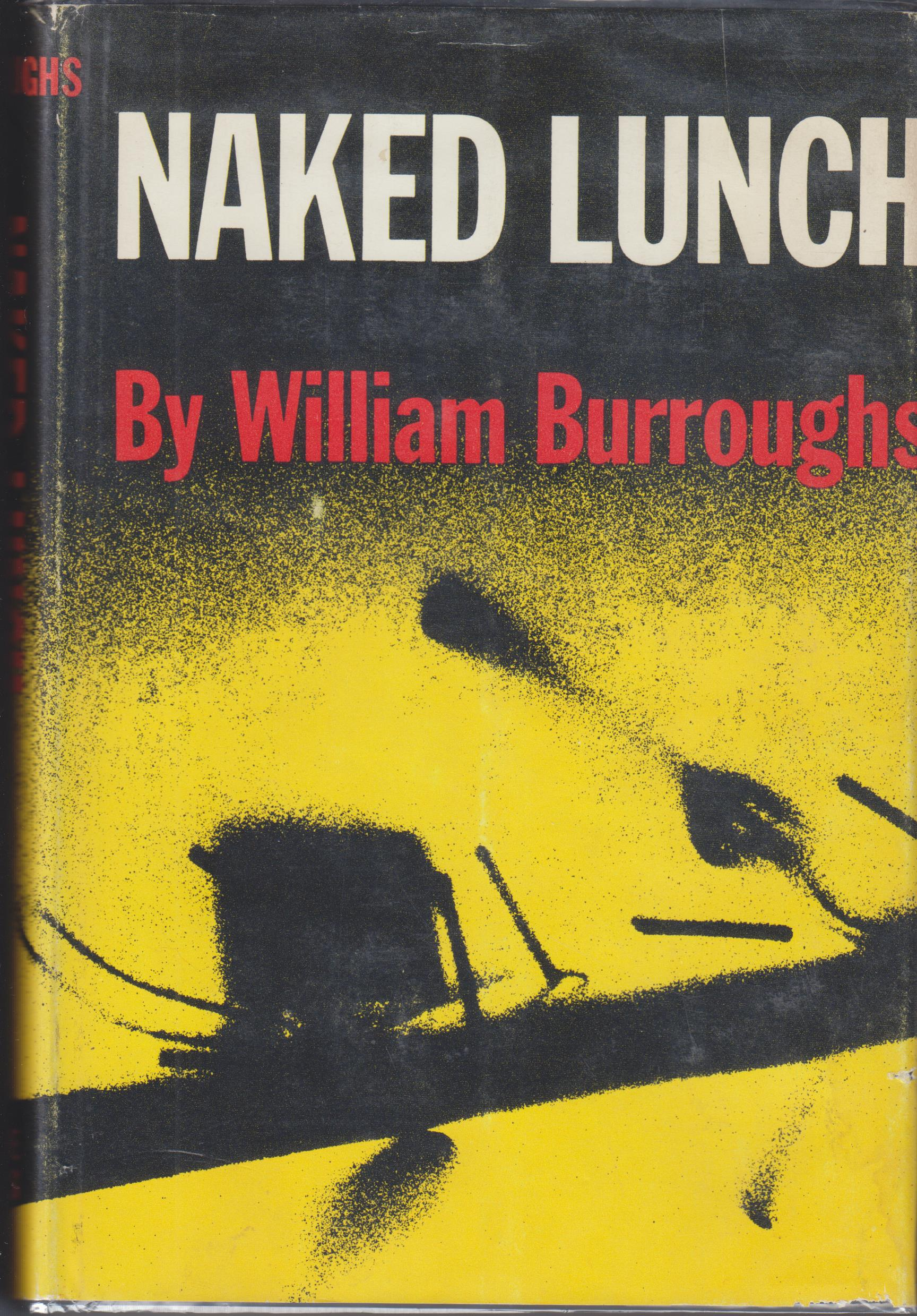 Image for Naked Lunch