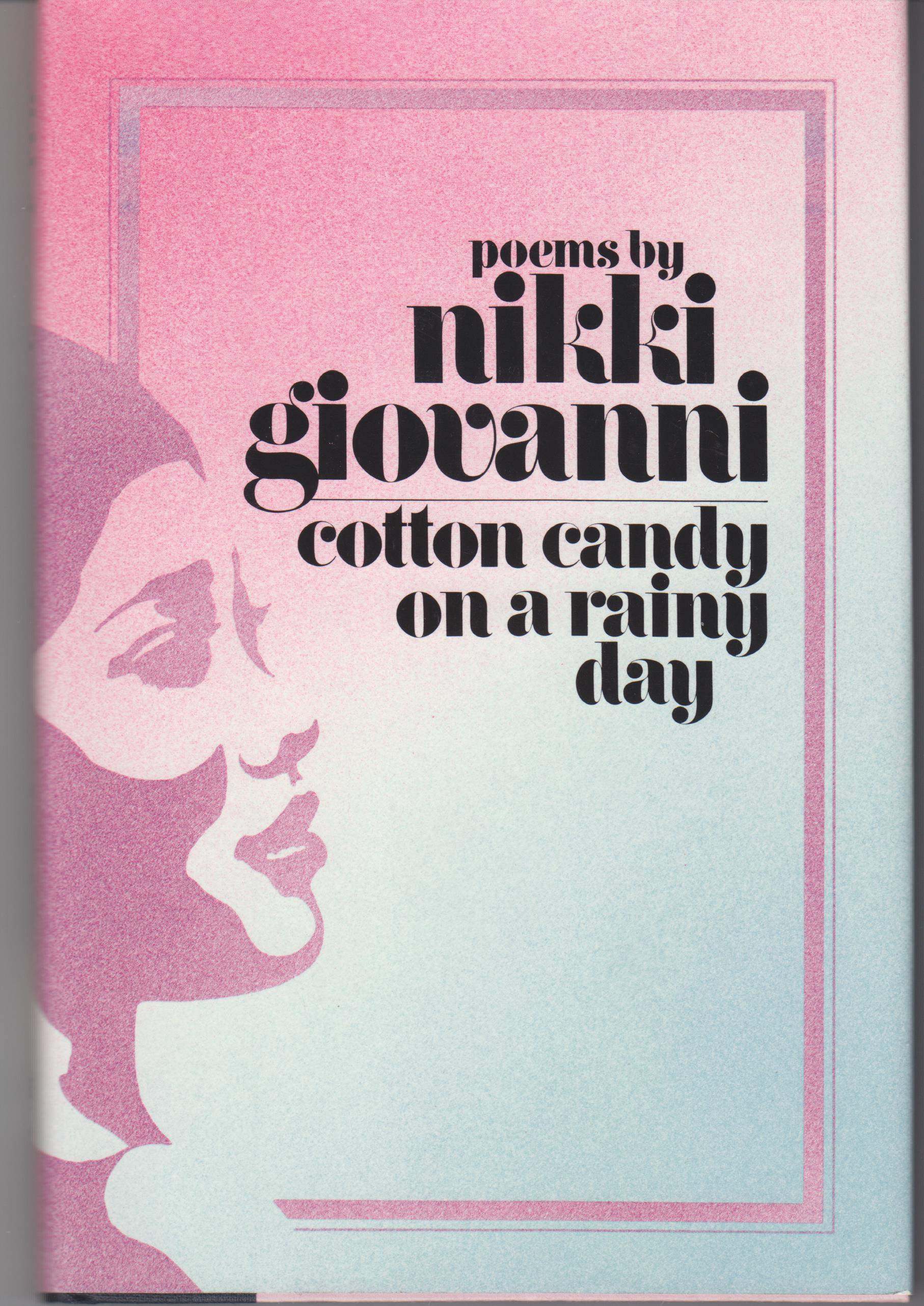 Image for Cotton Candy on a Rainy Day