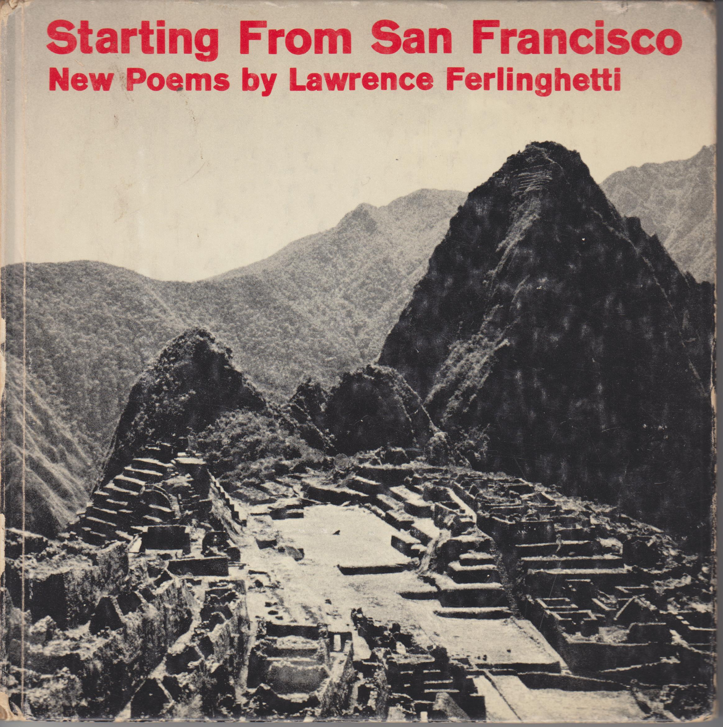 Image for Starting From San Francisco