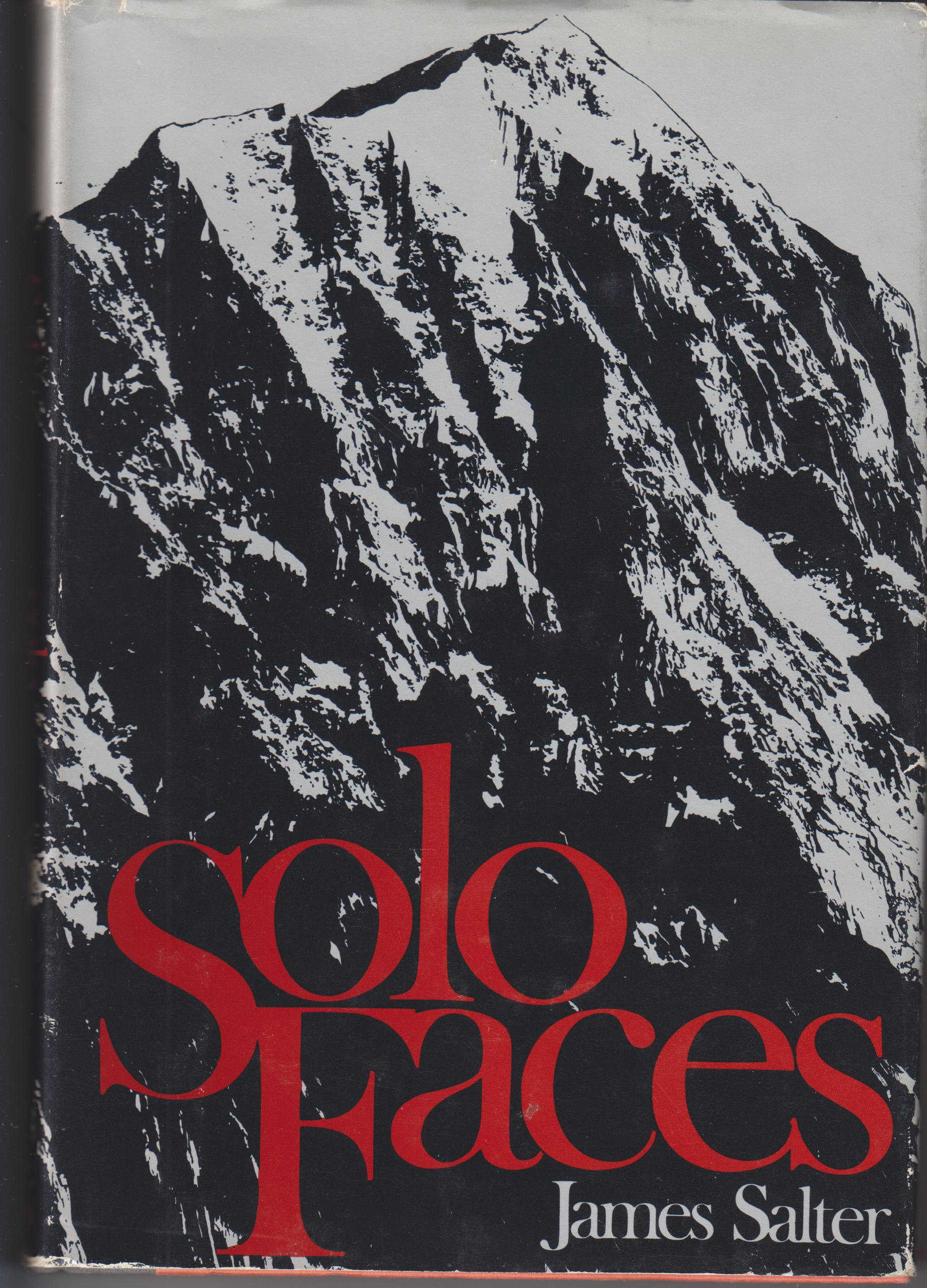 Image for Solo Faces