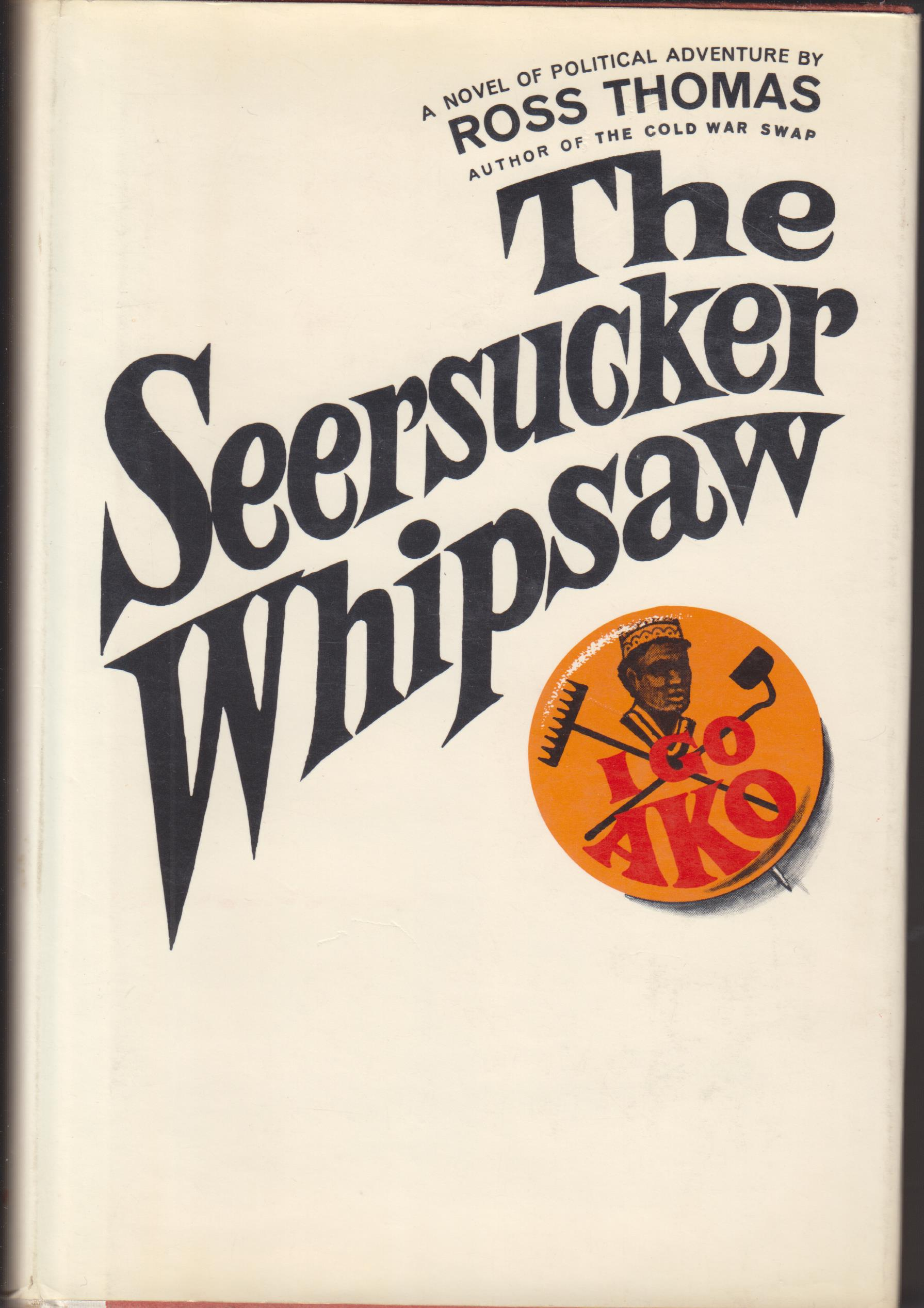 Image for The Seersucker Whipsaw