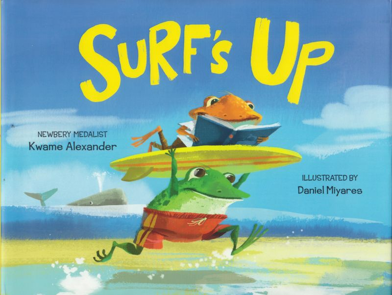 Image for Surf's Up