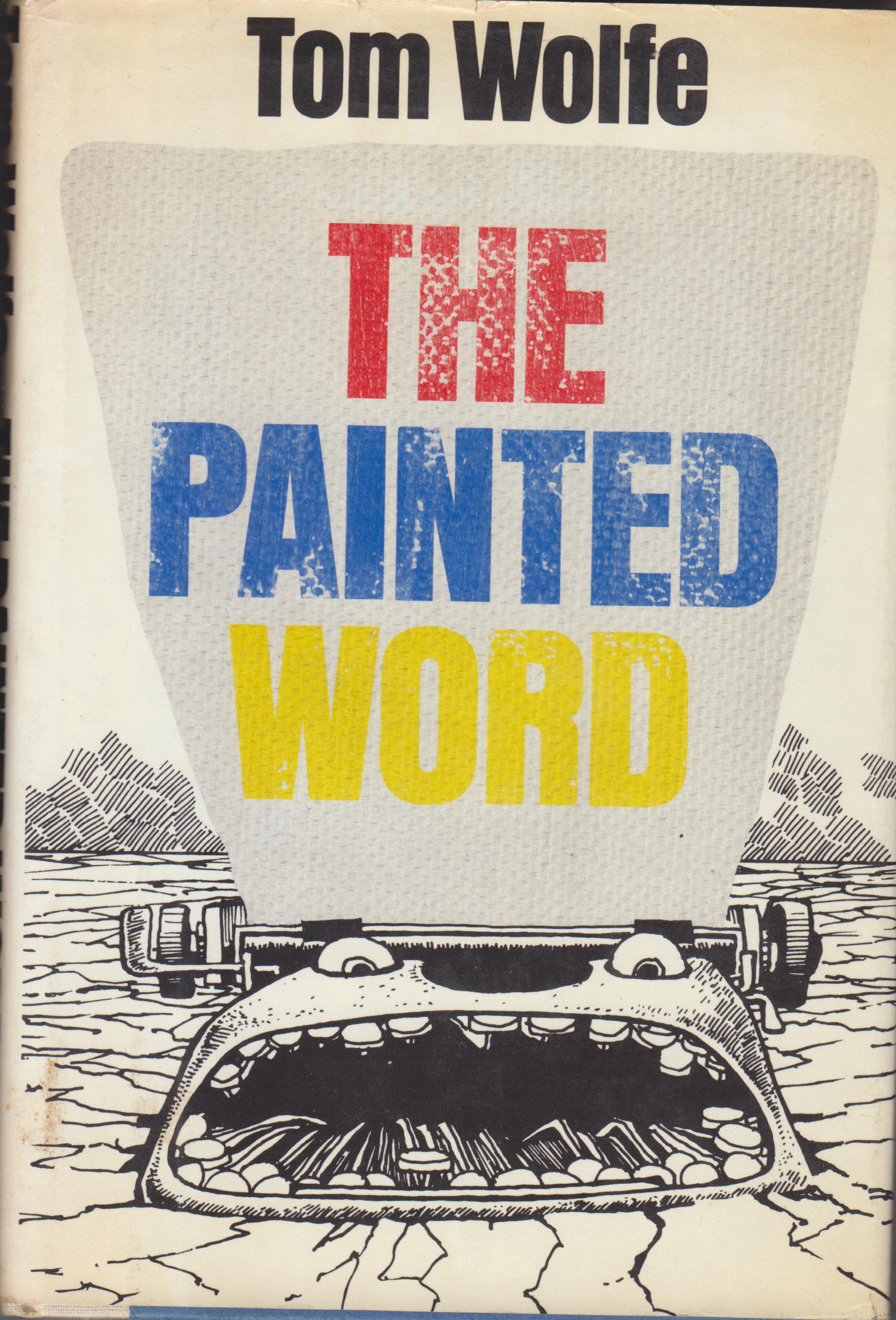 Image for The Painted Word