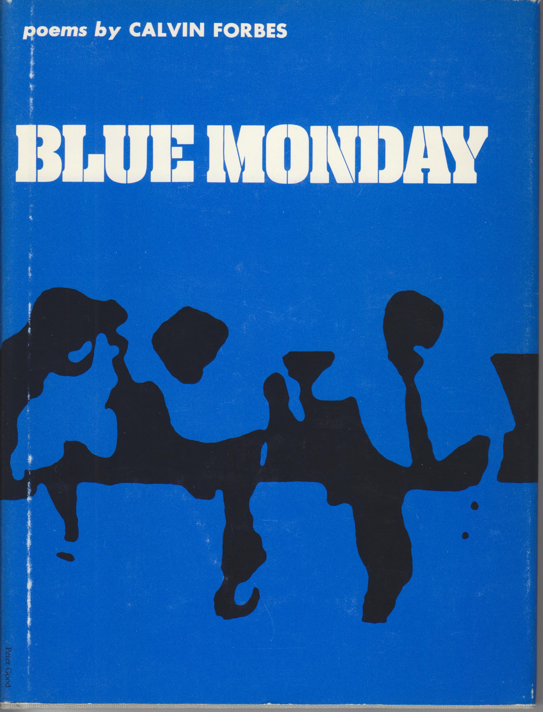Image for Blue Monday