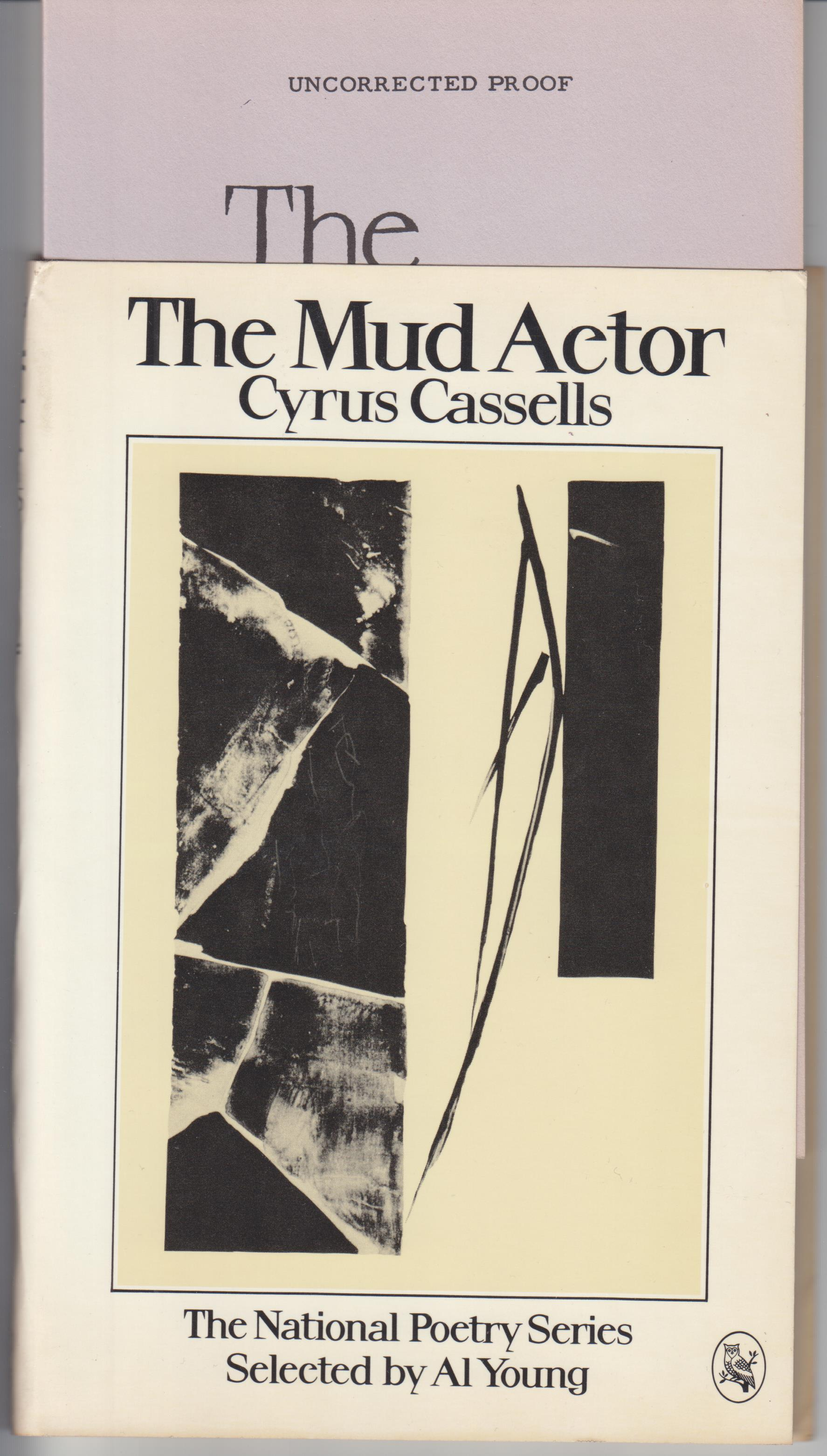 Image for The Mud Actor