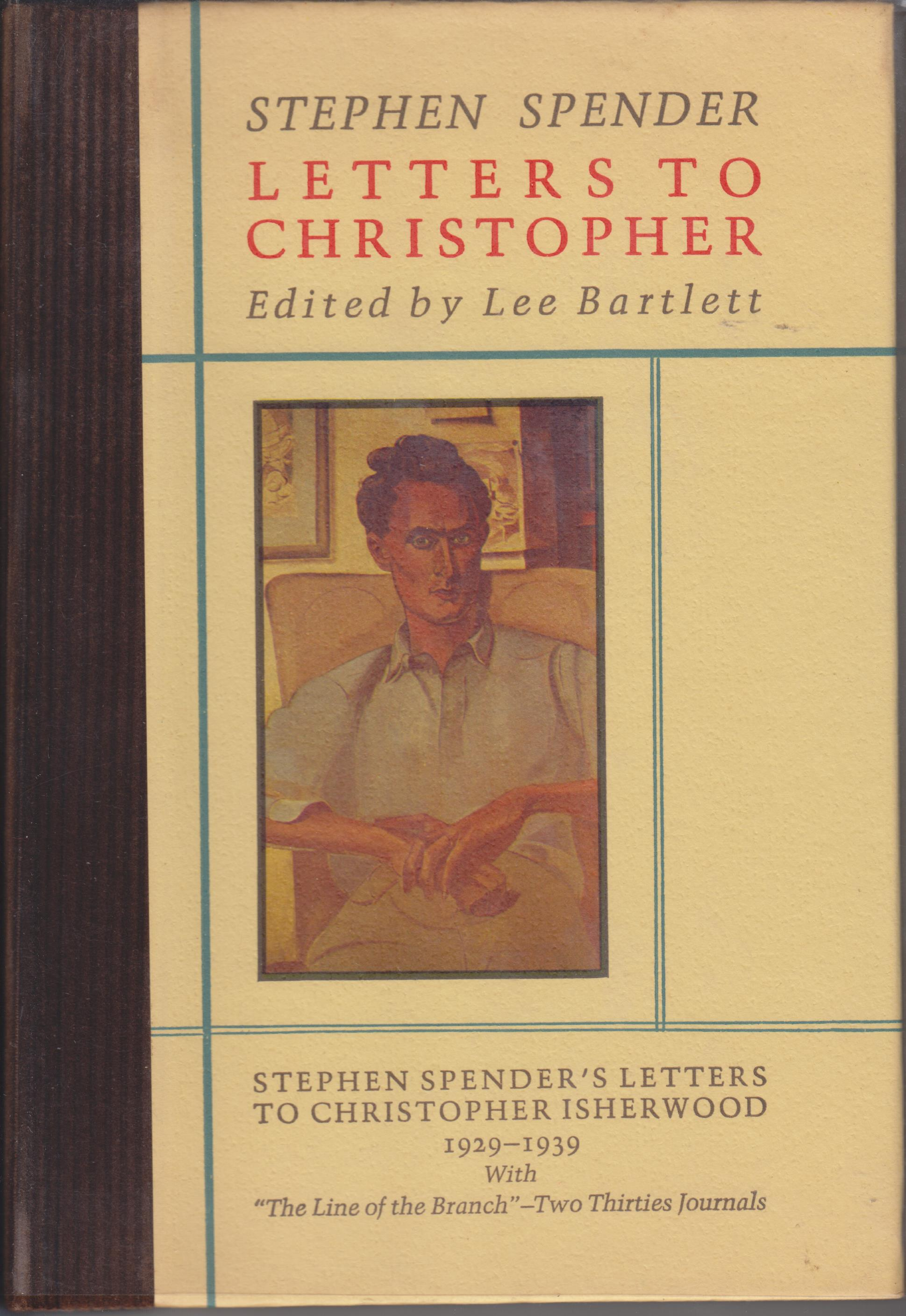Image for Letters to Christopher