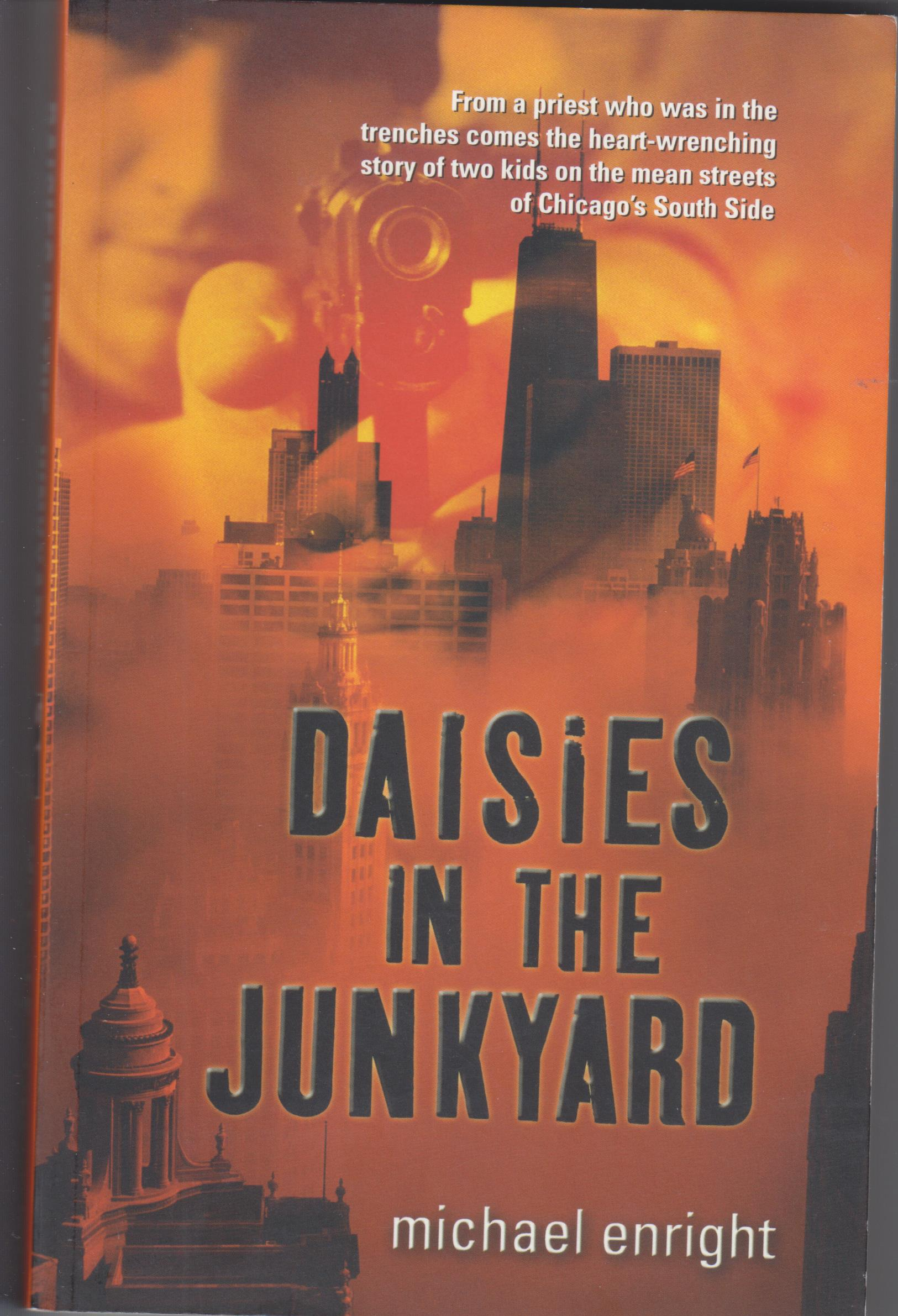 Image for Daisies in the Junkyard