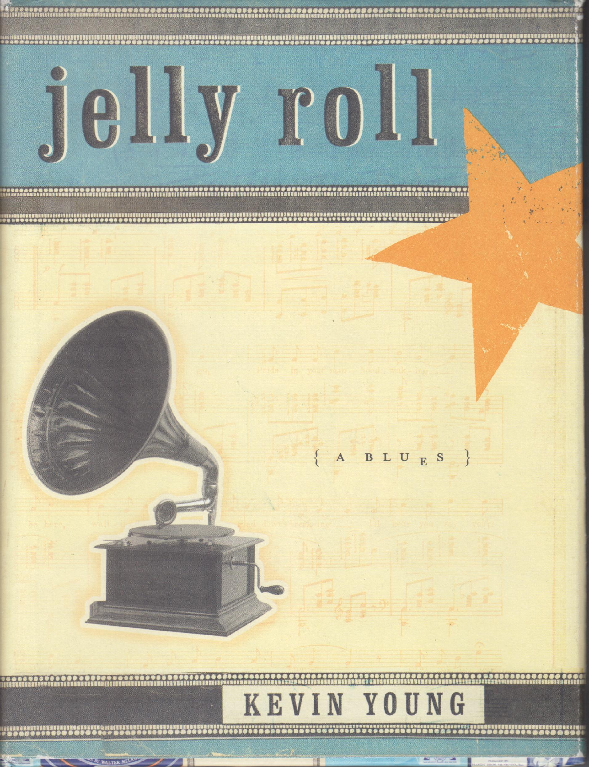 Image for Jelly Roll (A Blues)