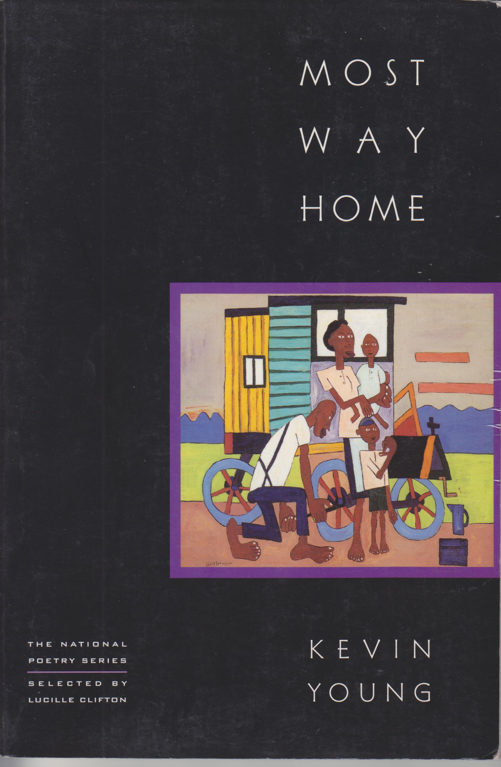 Image for Most Way Home