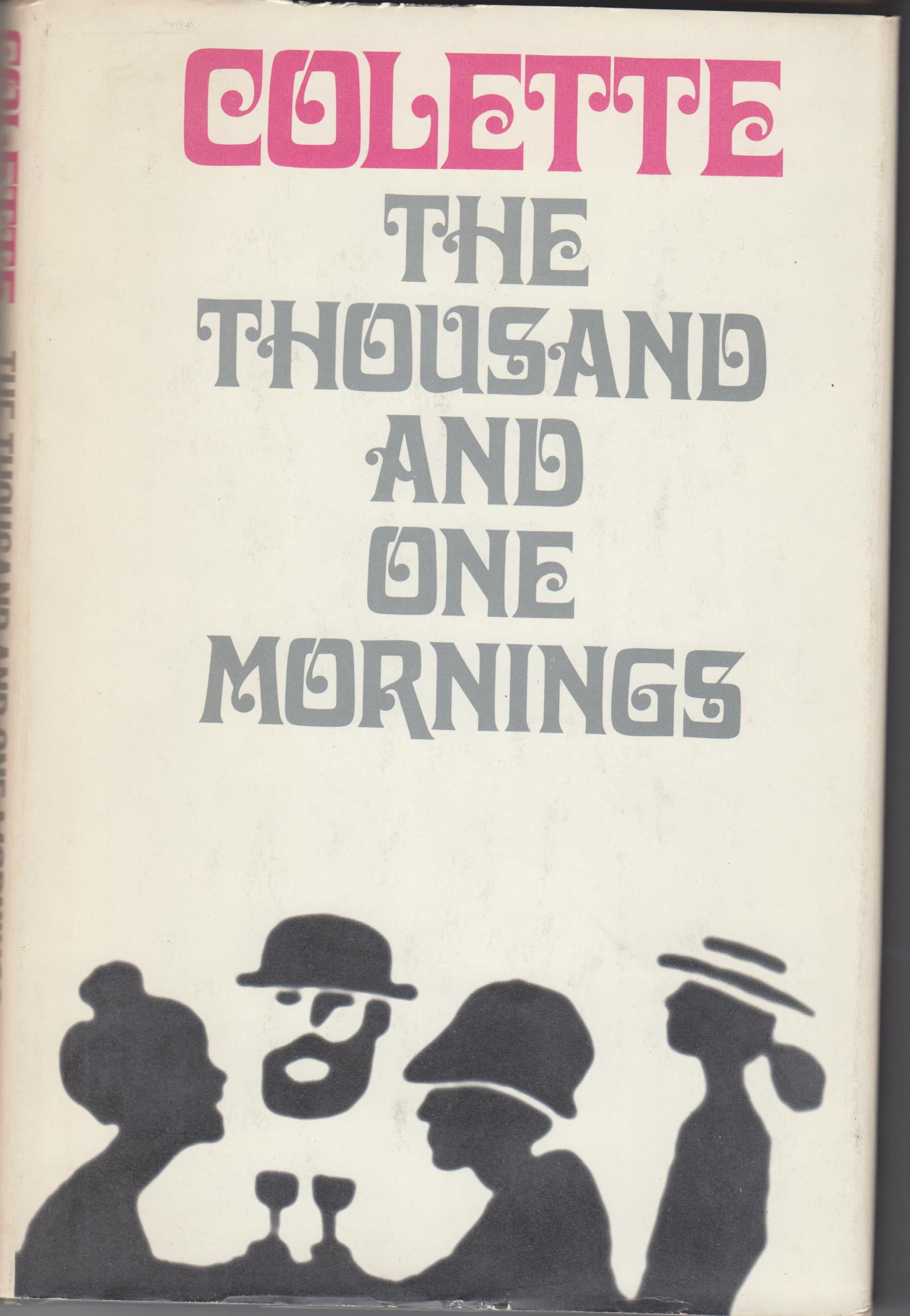 Image for The Thousand and One Mornings