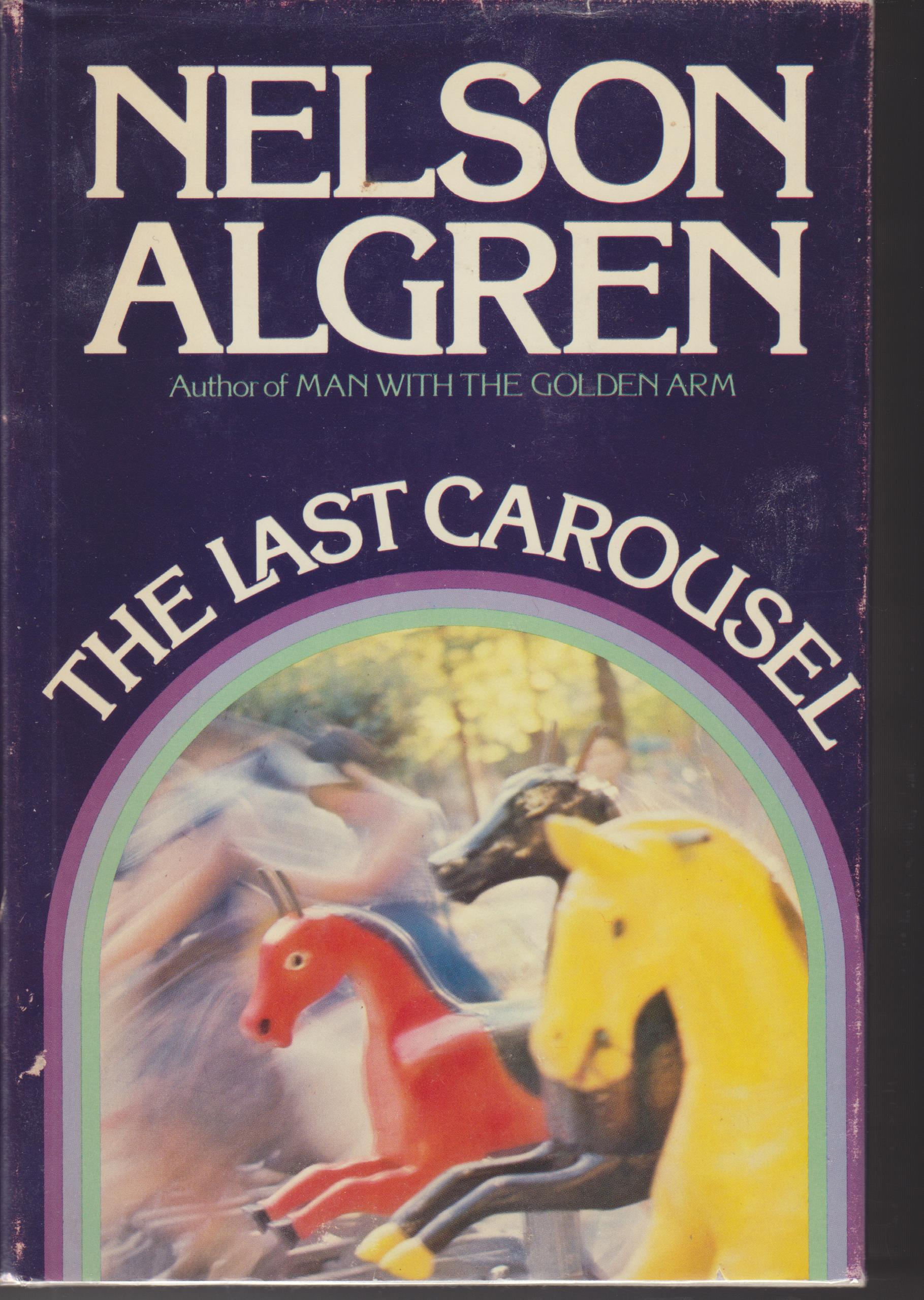Image for The Last Carousel