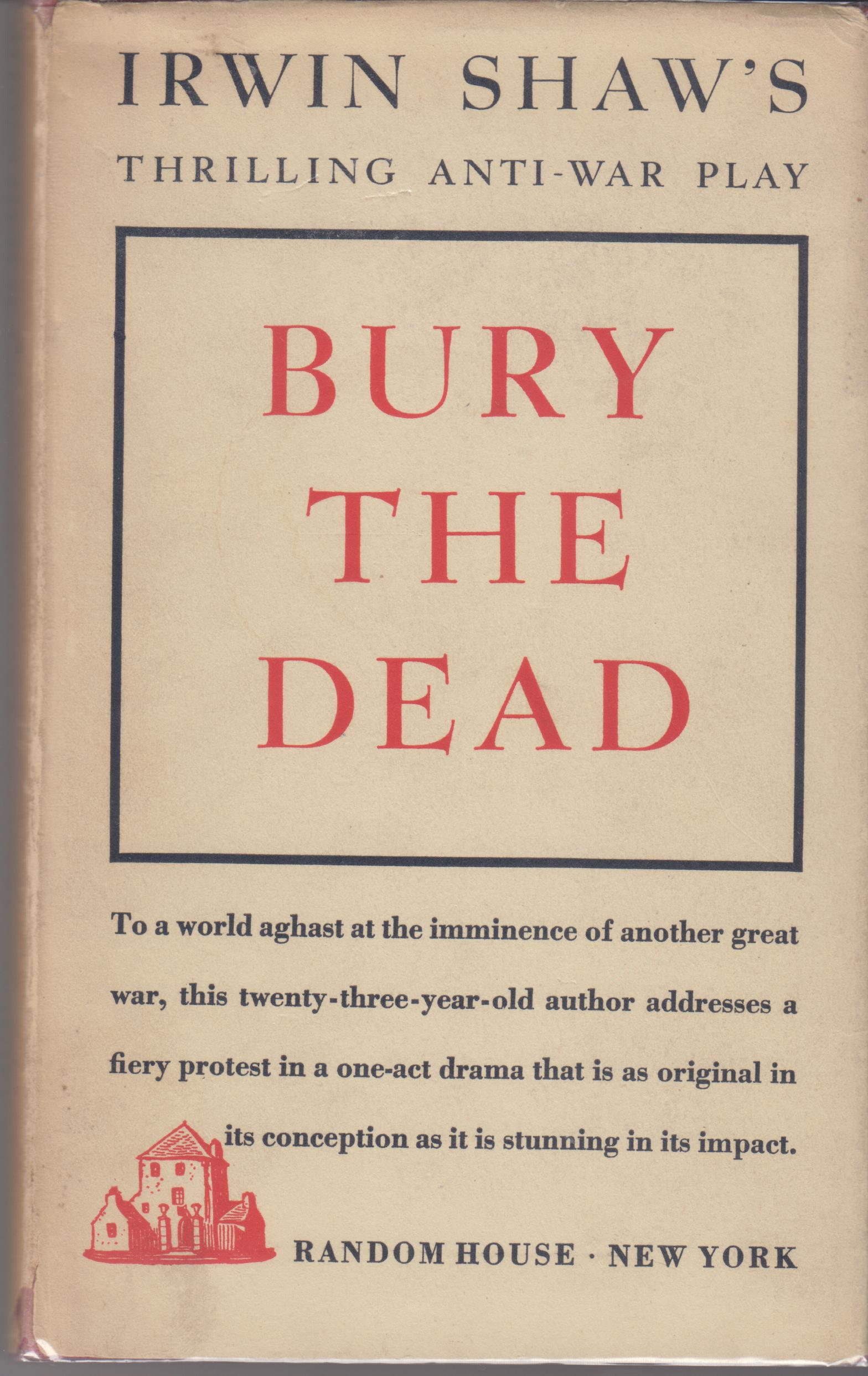 Image for Bury the Dead