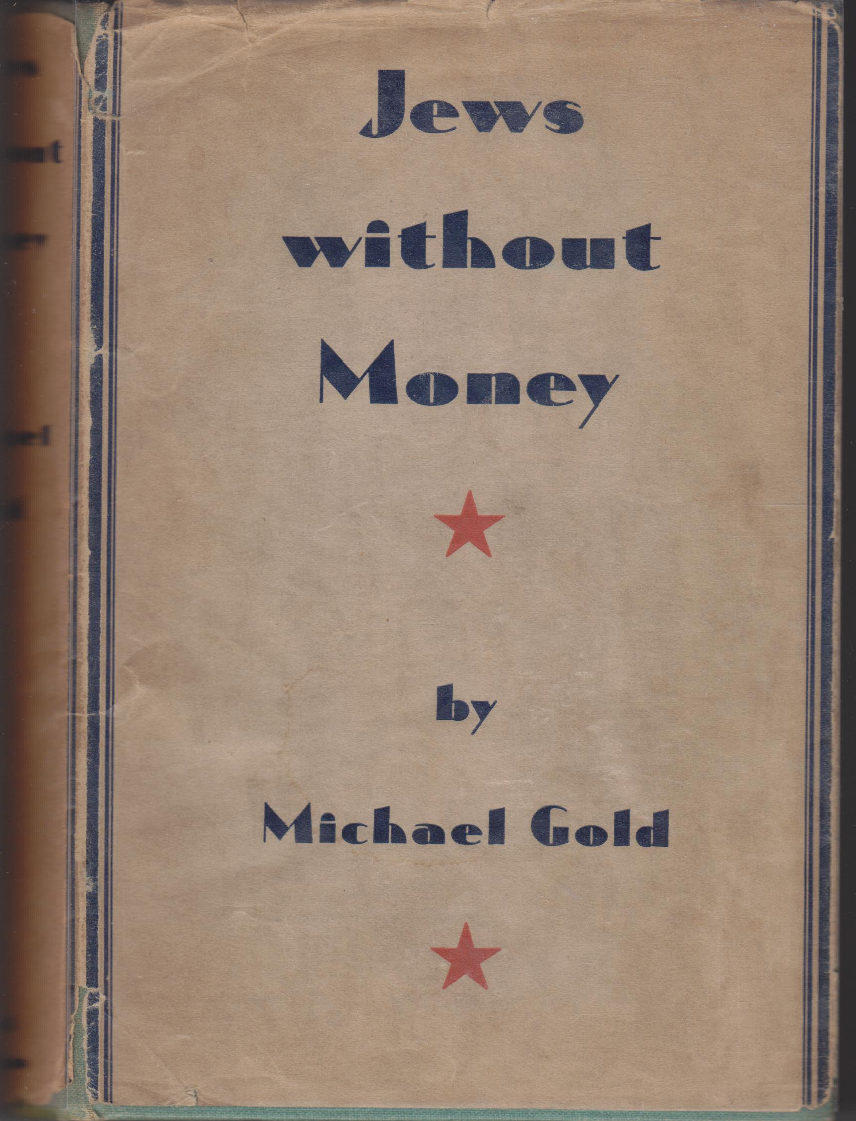 Image for Jews without Money