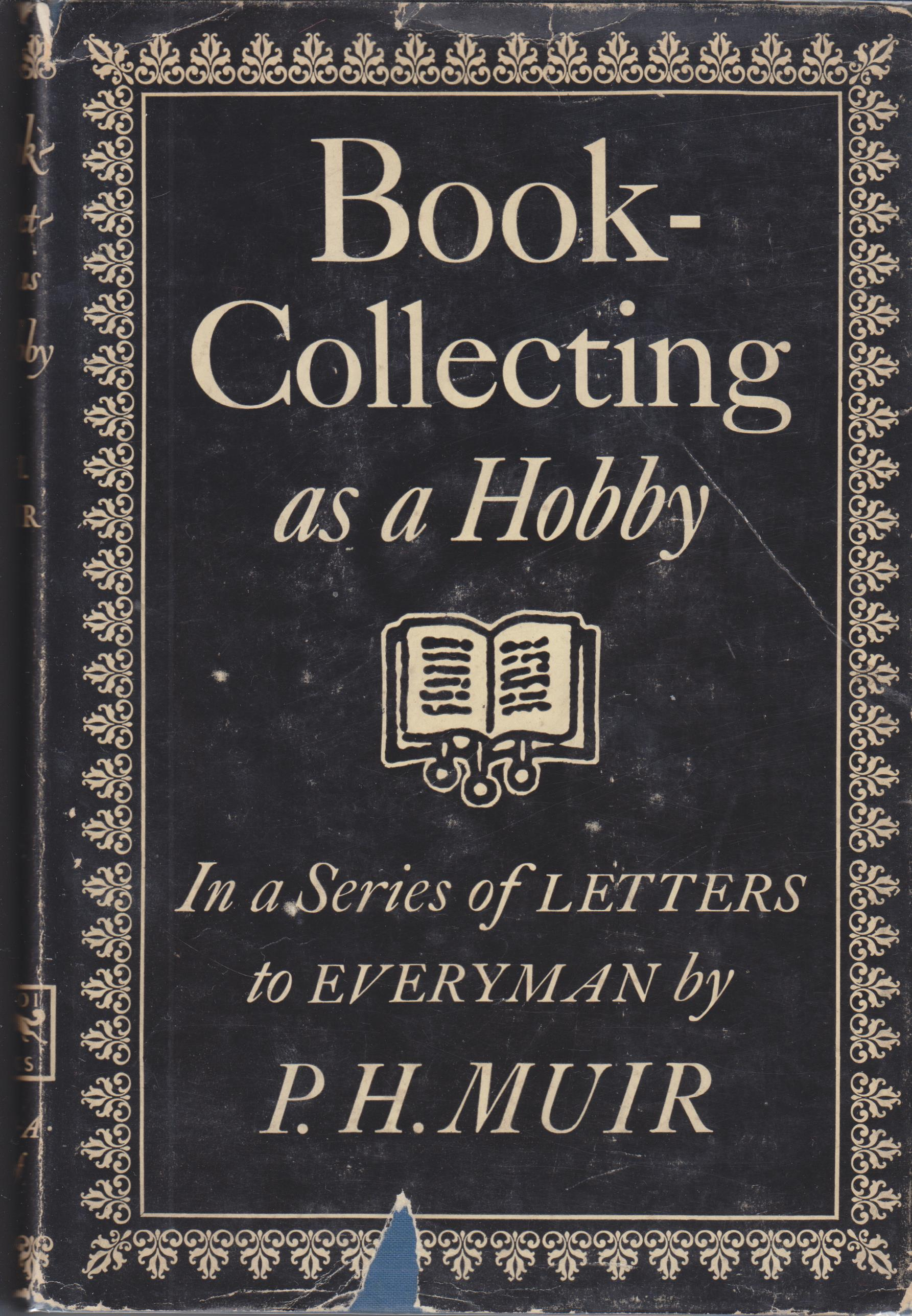 Image for Book-Collecting as a Hobby
