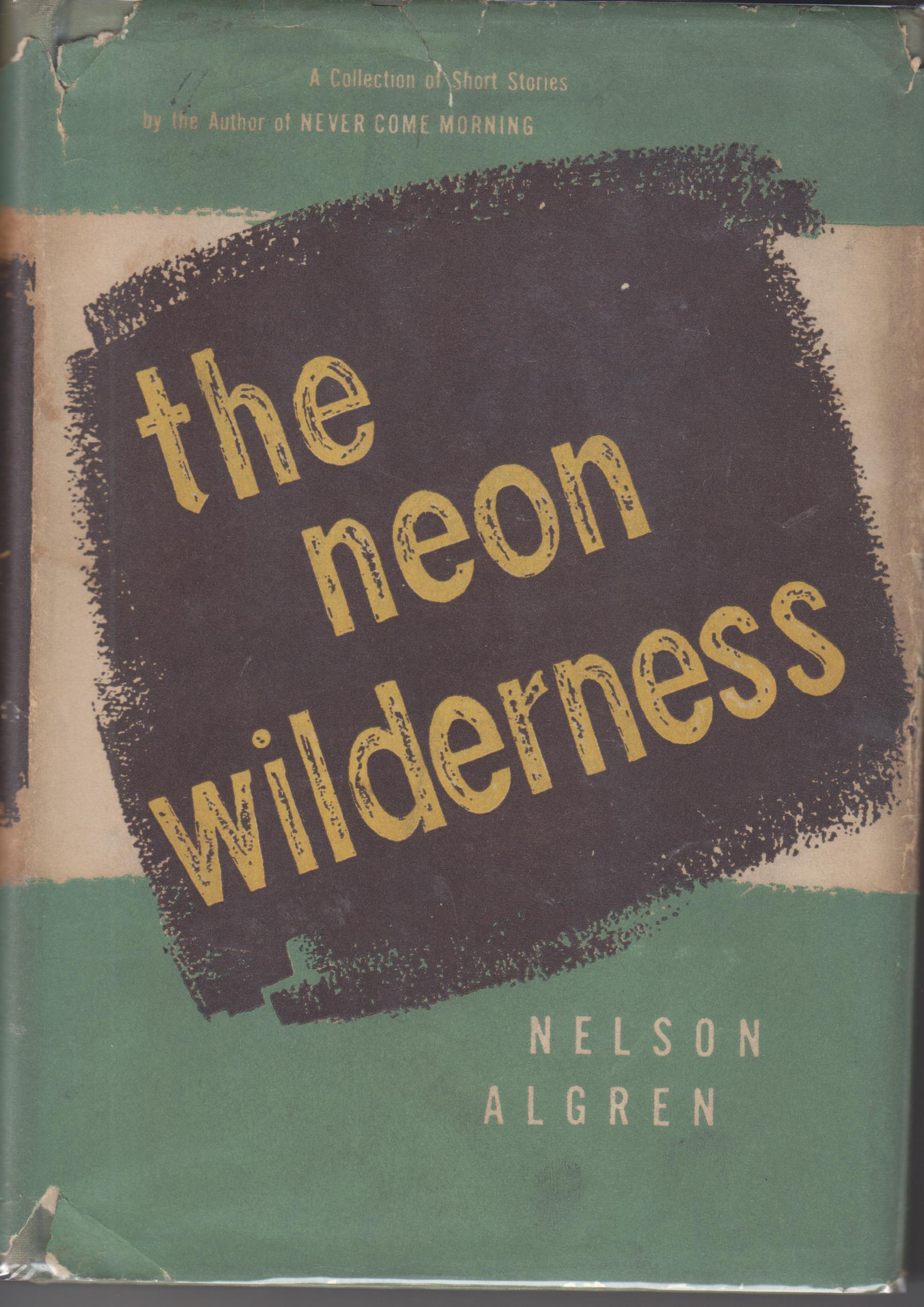 Image for The Neon Wilderness